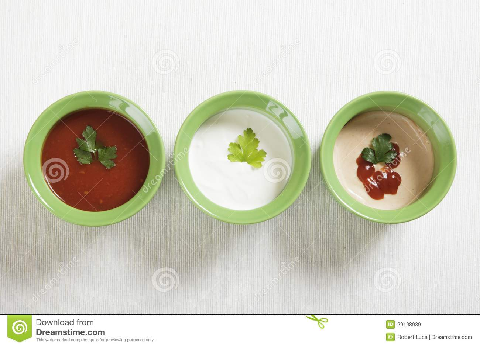 Italiaans sausenpalet