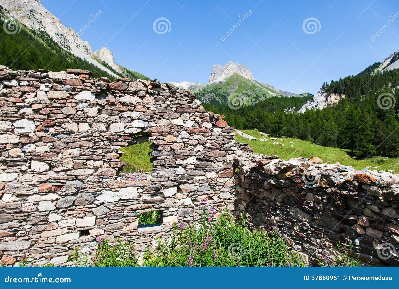 Italiaanse Alpen