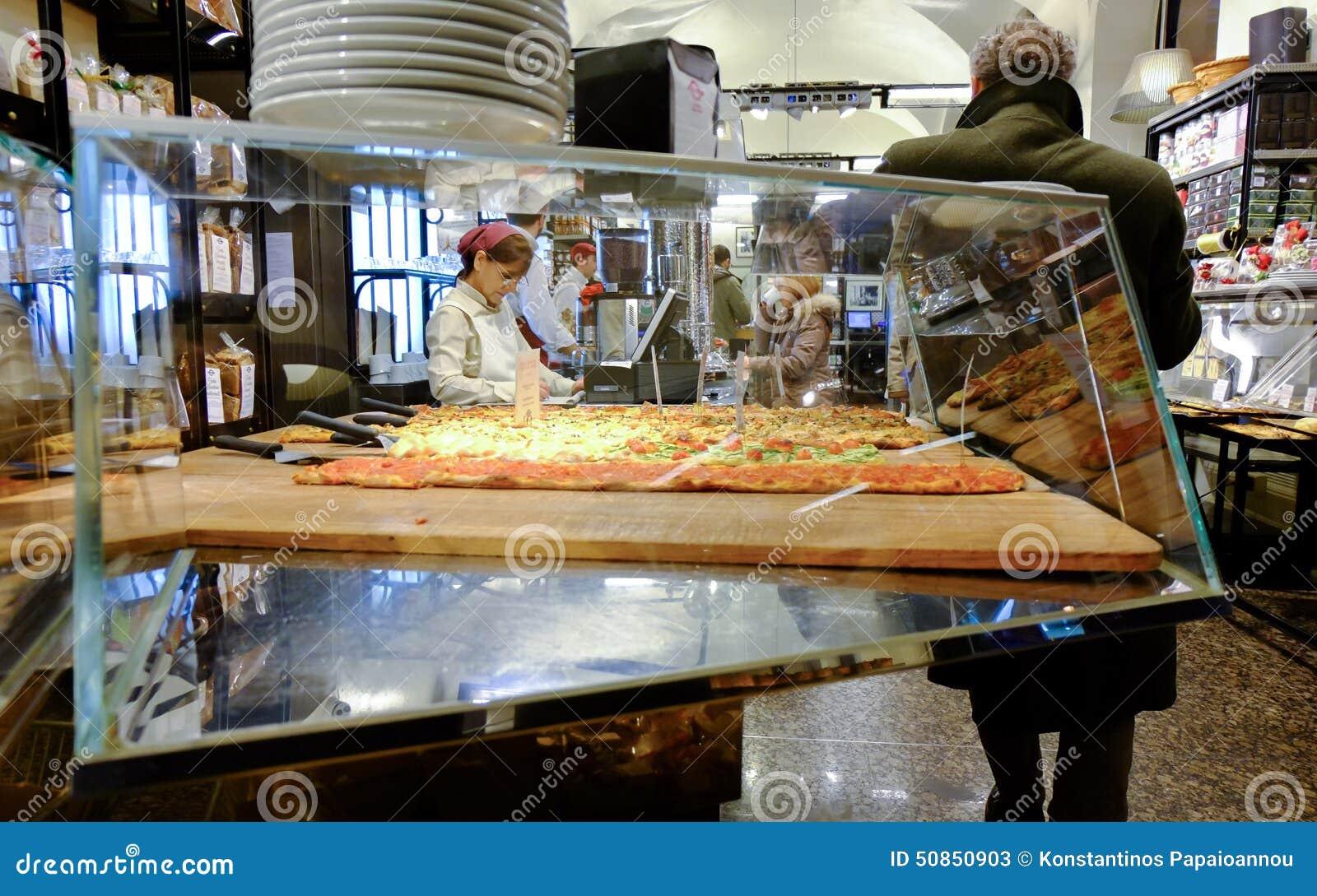 Italiaanse Bakkerij