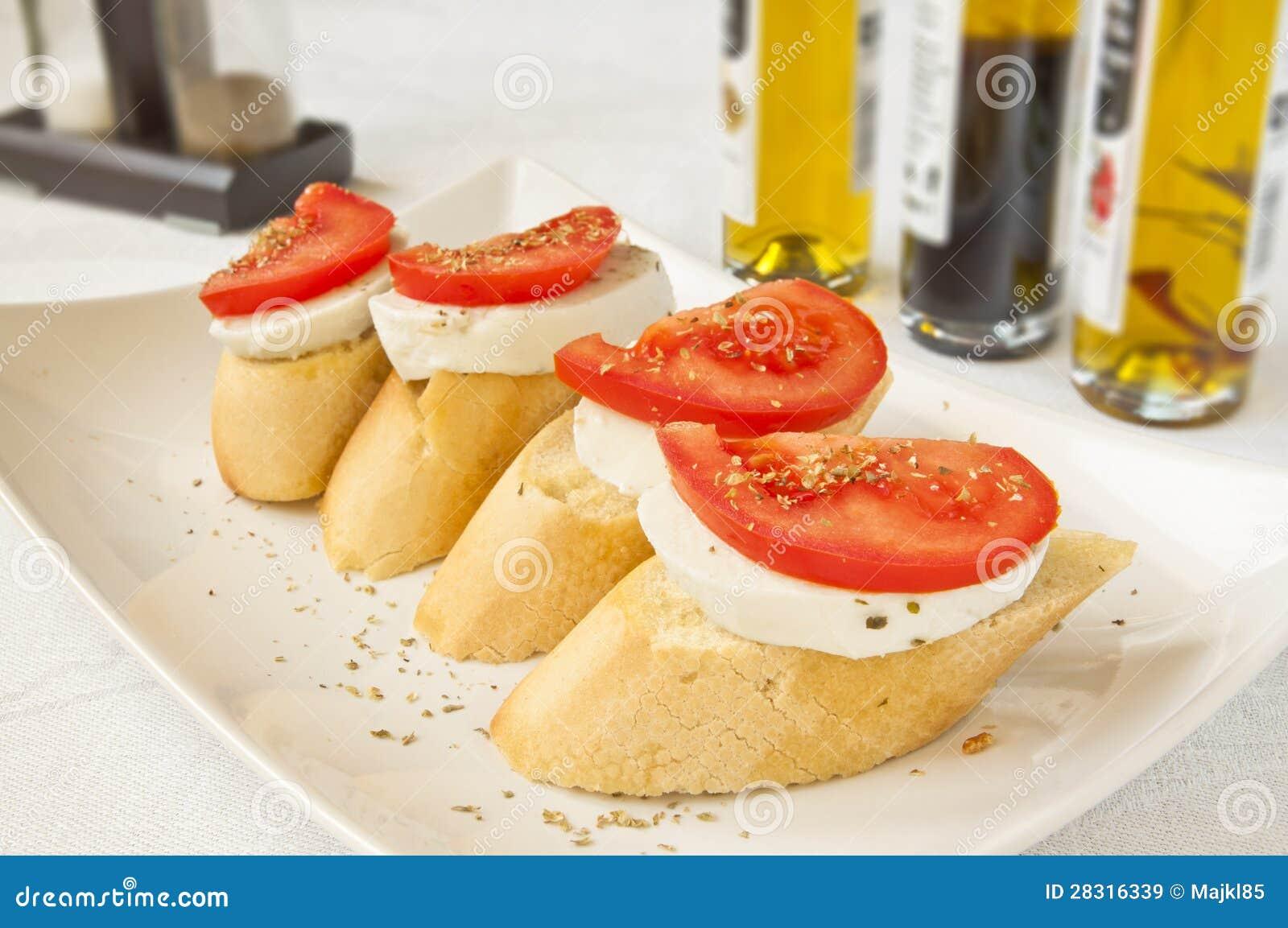 Italian breakfast royalty free stock images image 28316339 for Italian breakfast