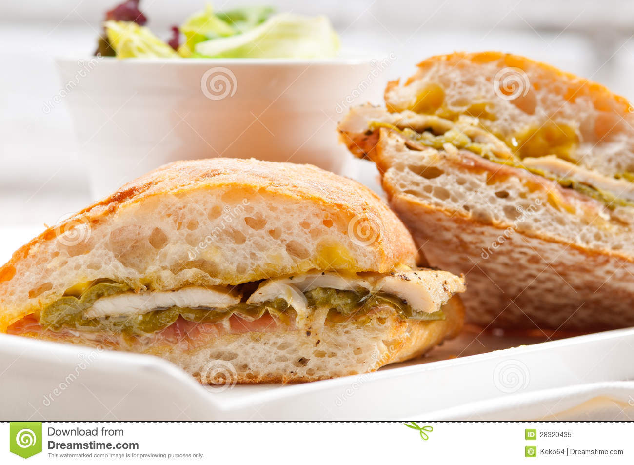chicken soup italian chicken panini recipes dishmaps italian chicken ...
