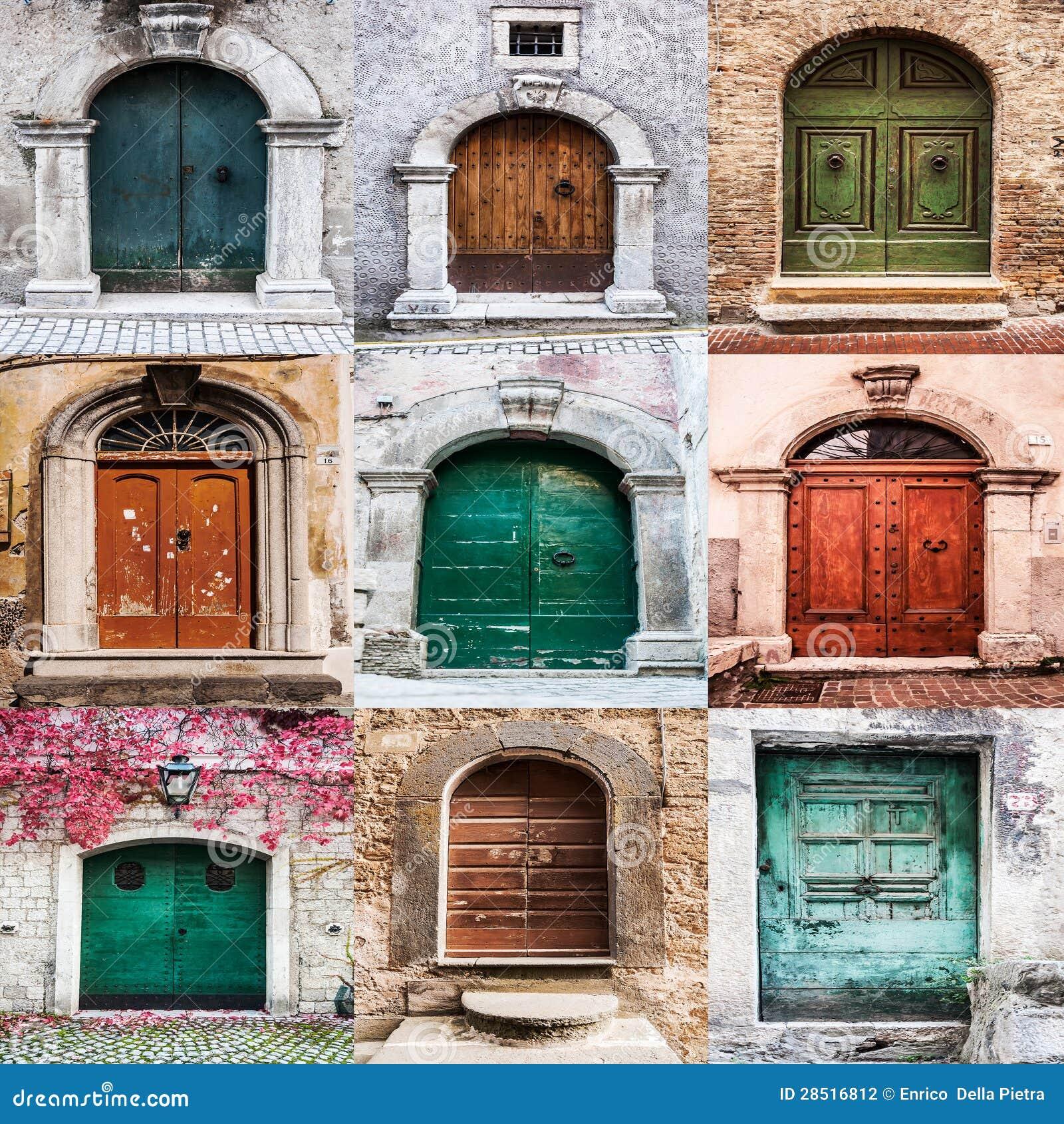 Italian doors Stock Photography & Italian Doors Stock Images - Download 2254 Photos Pezcame.Com