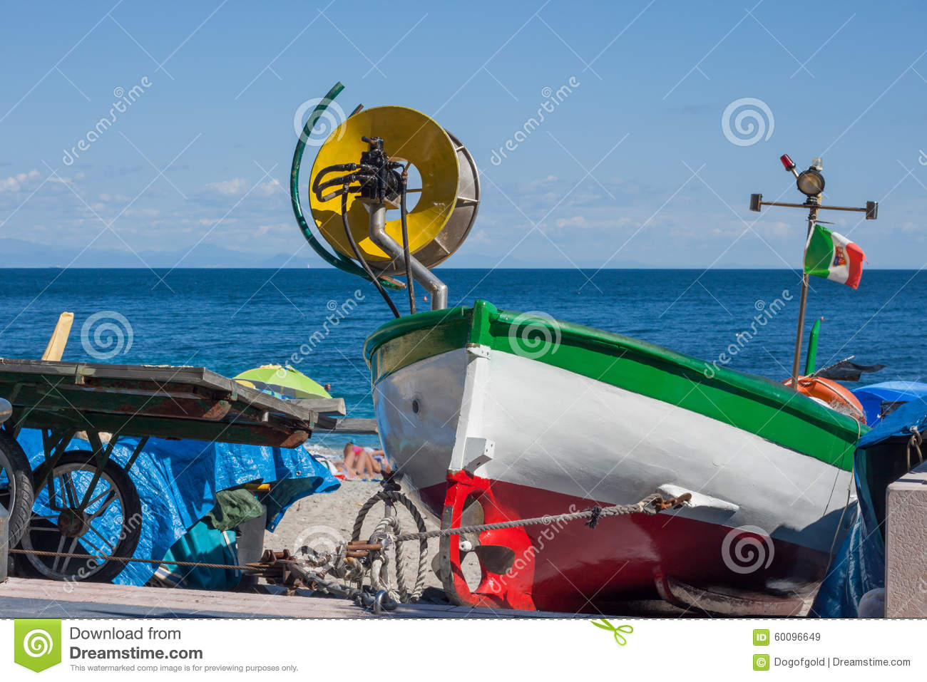 maritime fishing boat stock images image 25983854
