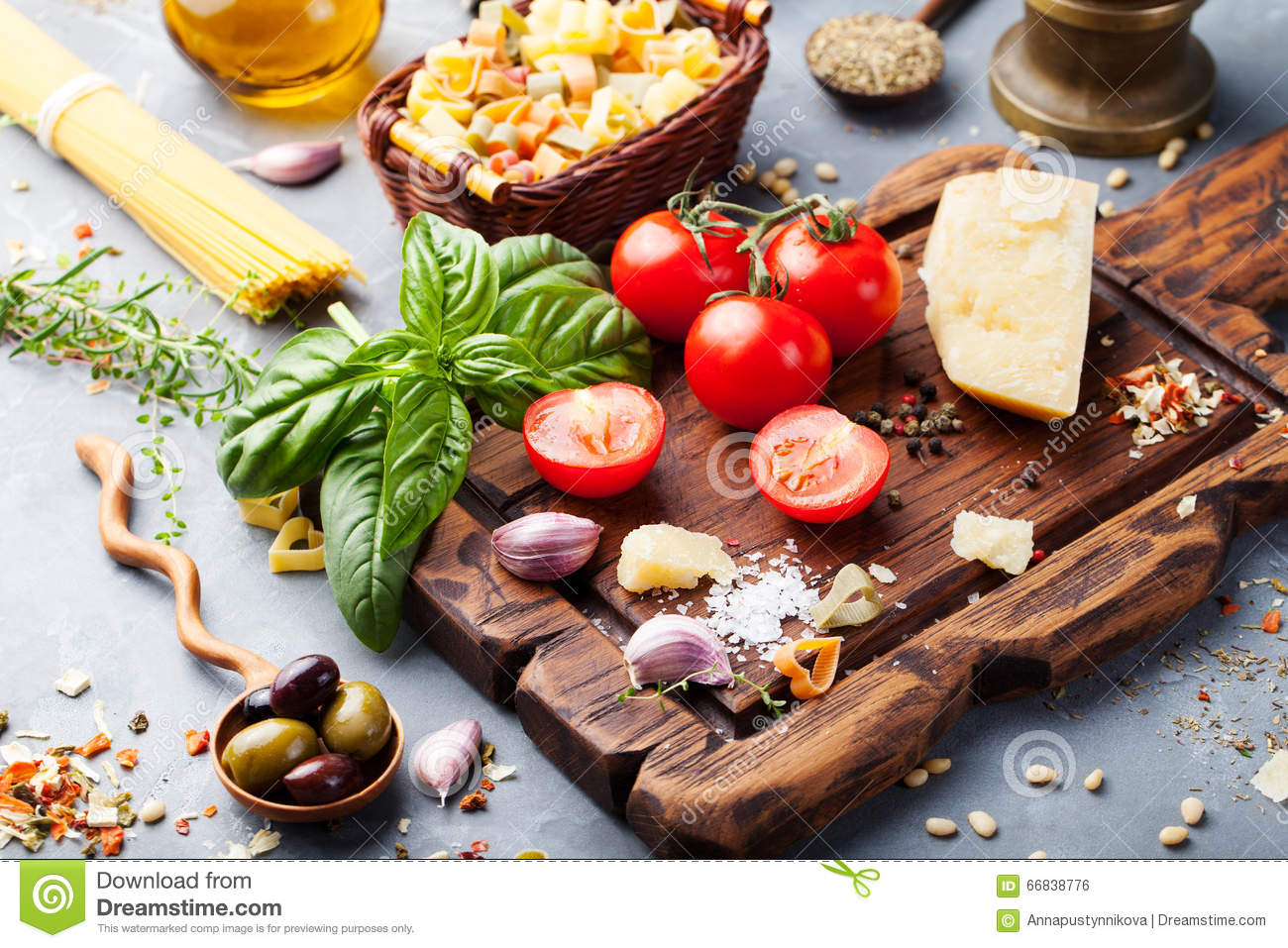 What Is Your Orientation To Natural Foods