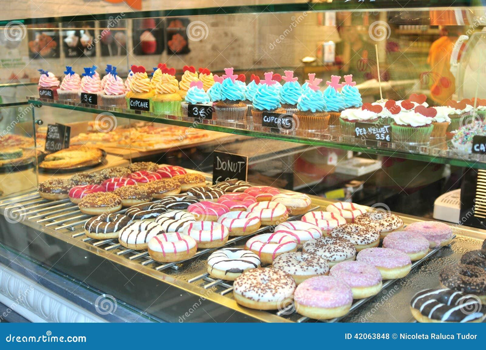 Temptation Cake Shop