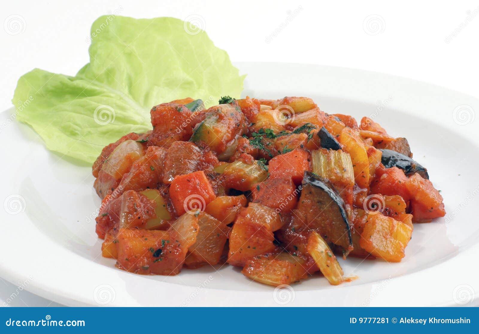 Italian hotchpotch