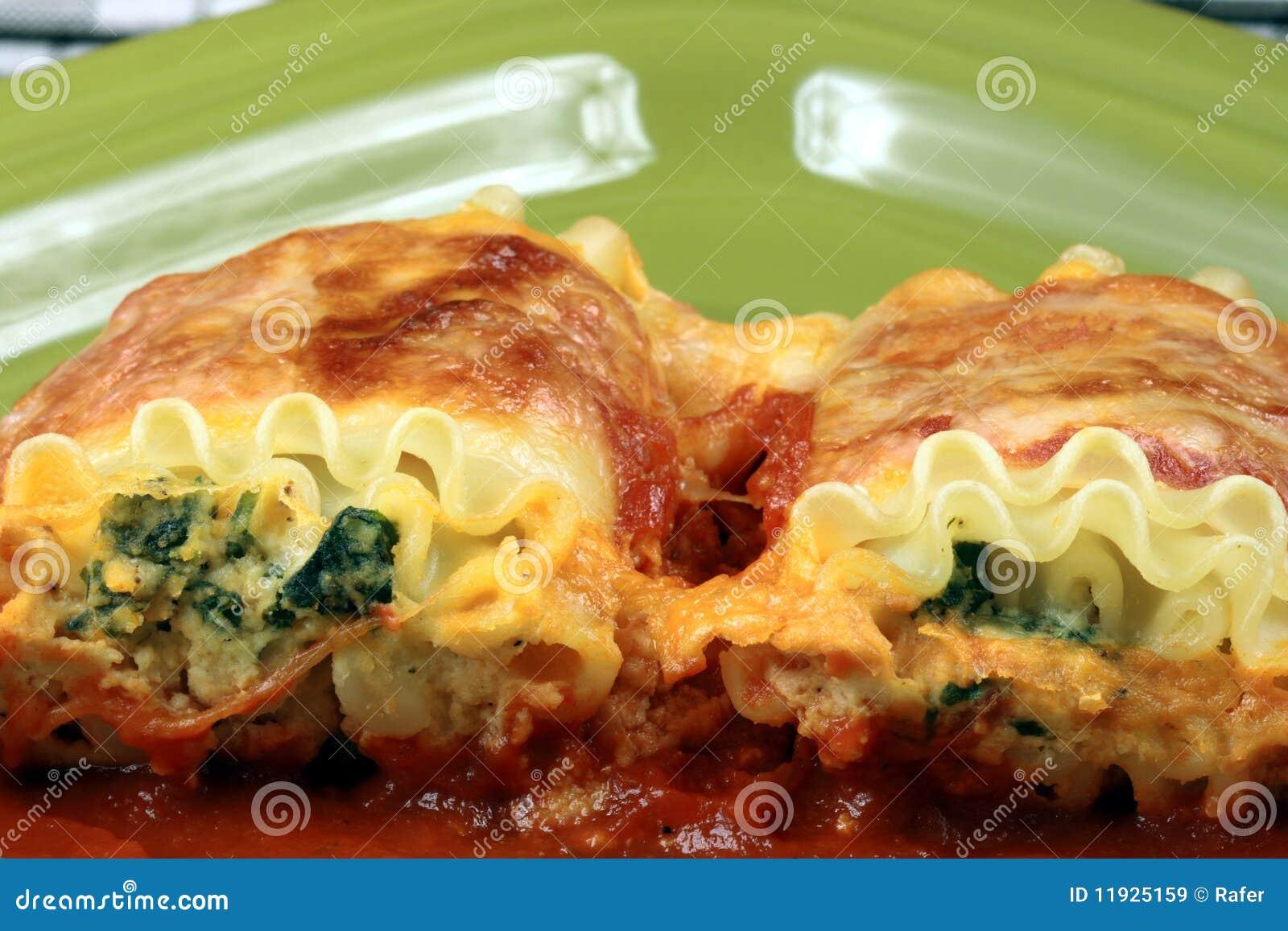 how to say lasagna in italian