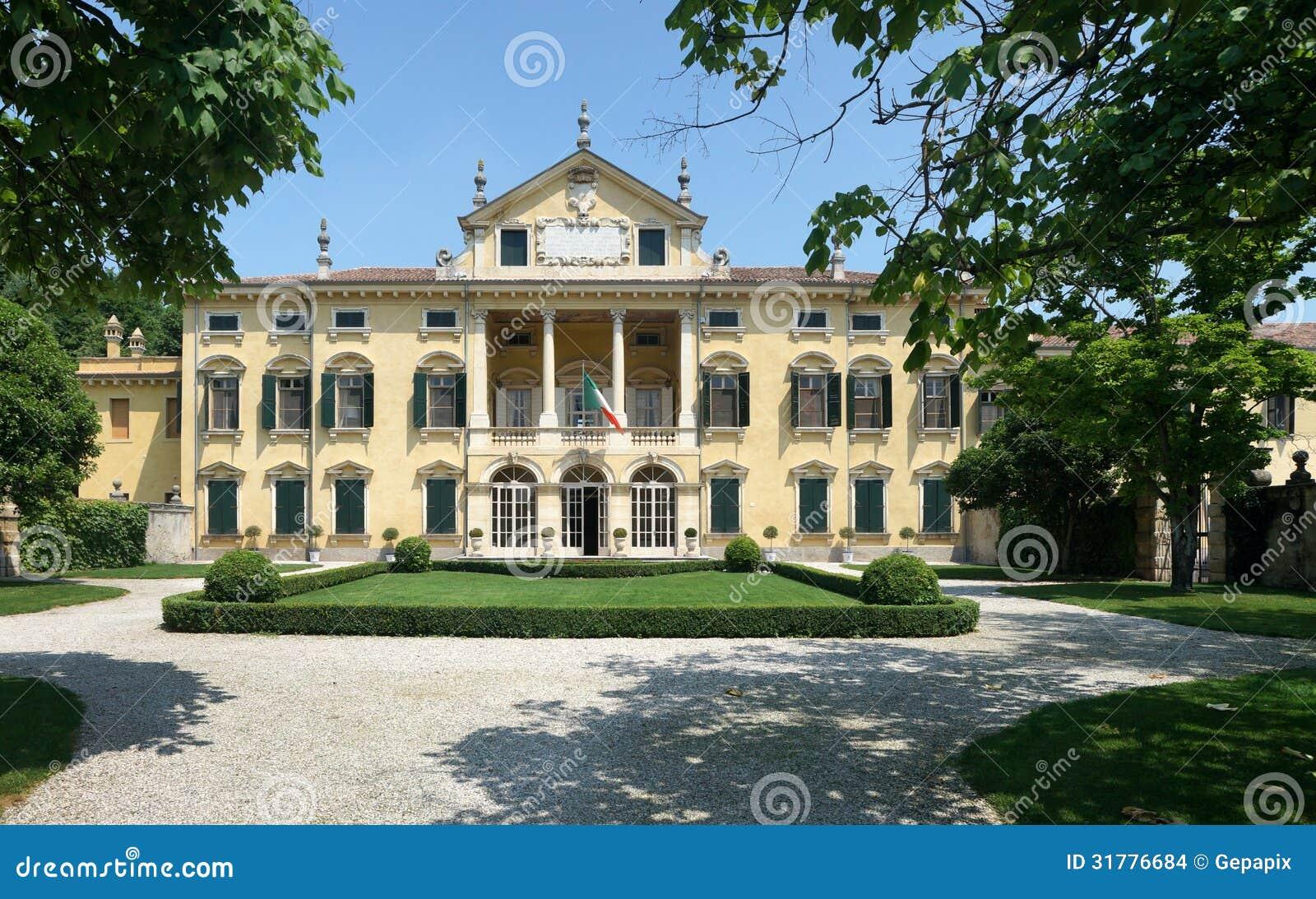 Italian Mansion stock photo. Image of italy, villa, mansion - 31776684 for Italian Villa Mansion  45ifm