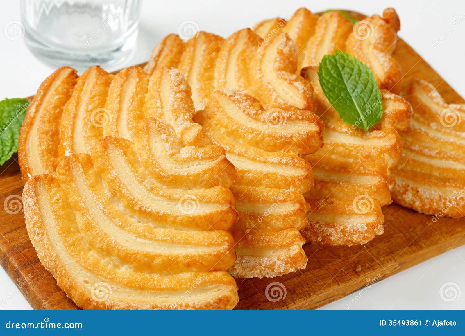 puff pastry svenska