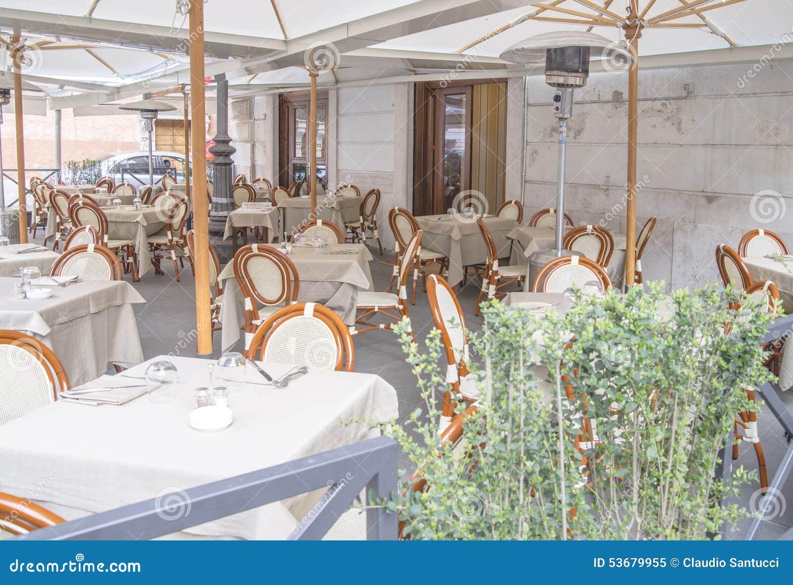 Italian restaurant exterior - Italian Restaurant Exterior