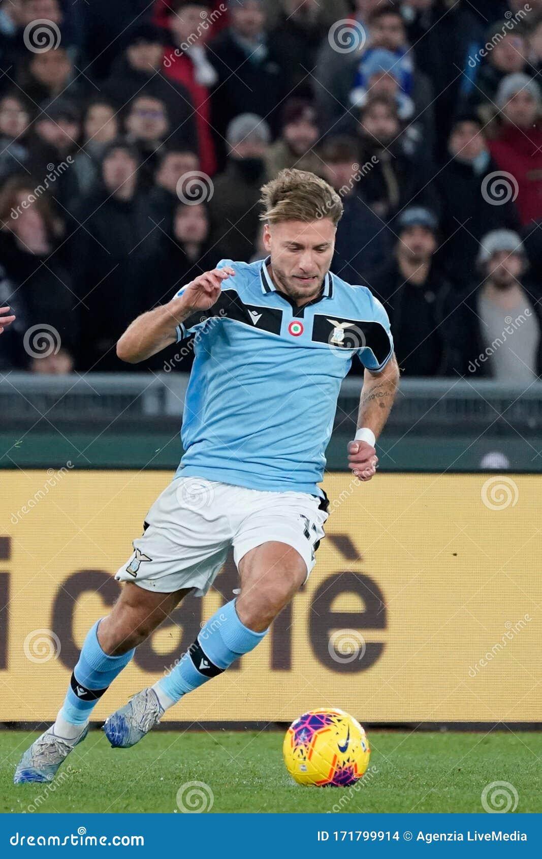 Lazio Vs Verona : Stefan Radu - Stefan Radu Photos - AC ...