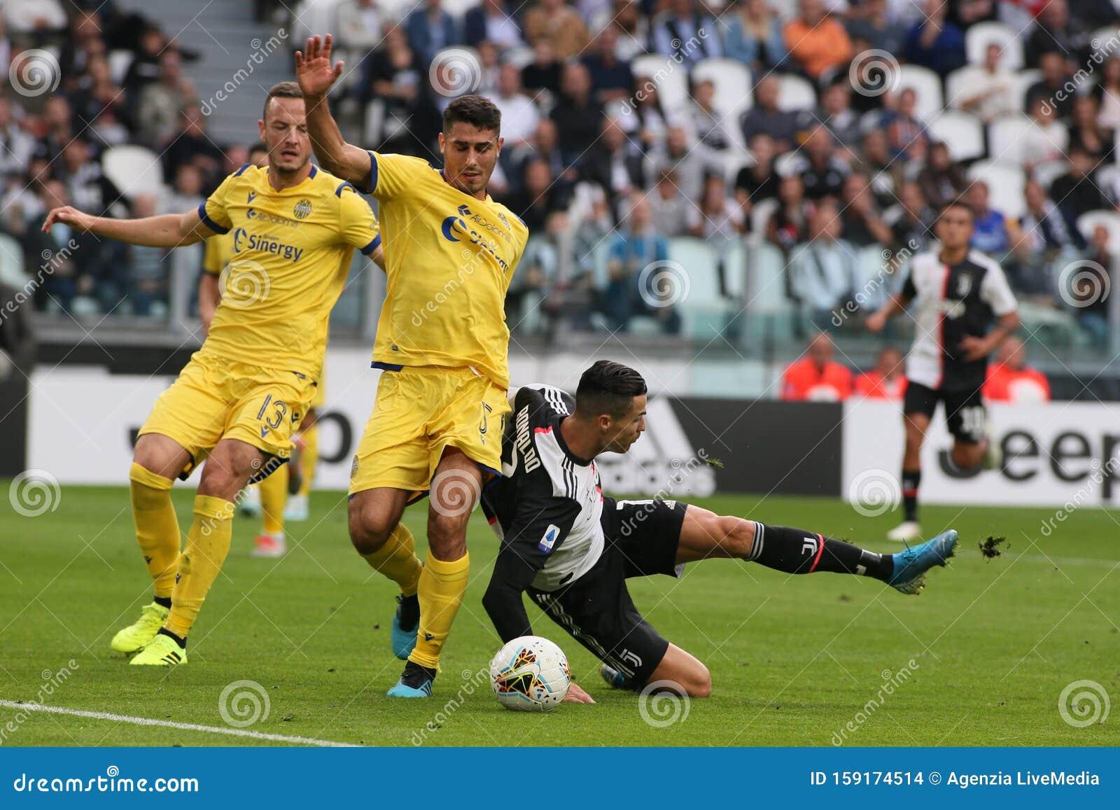 Juventus news: 'People are stupid' - Ronaldo dismisses ...  |Juventus Verona