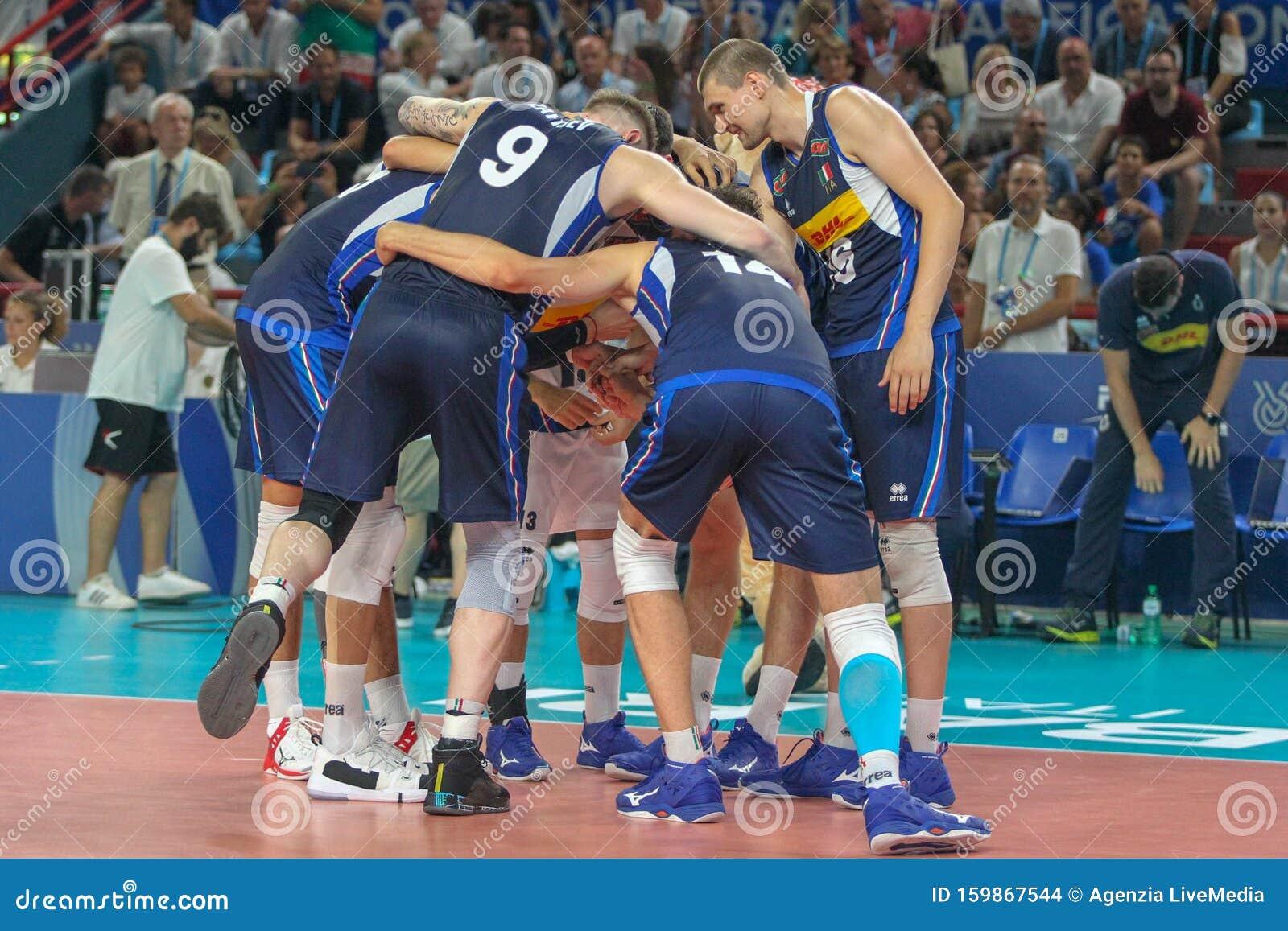 Volleyball Wm 2020 Italien