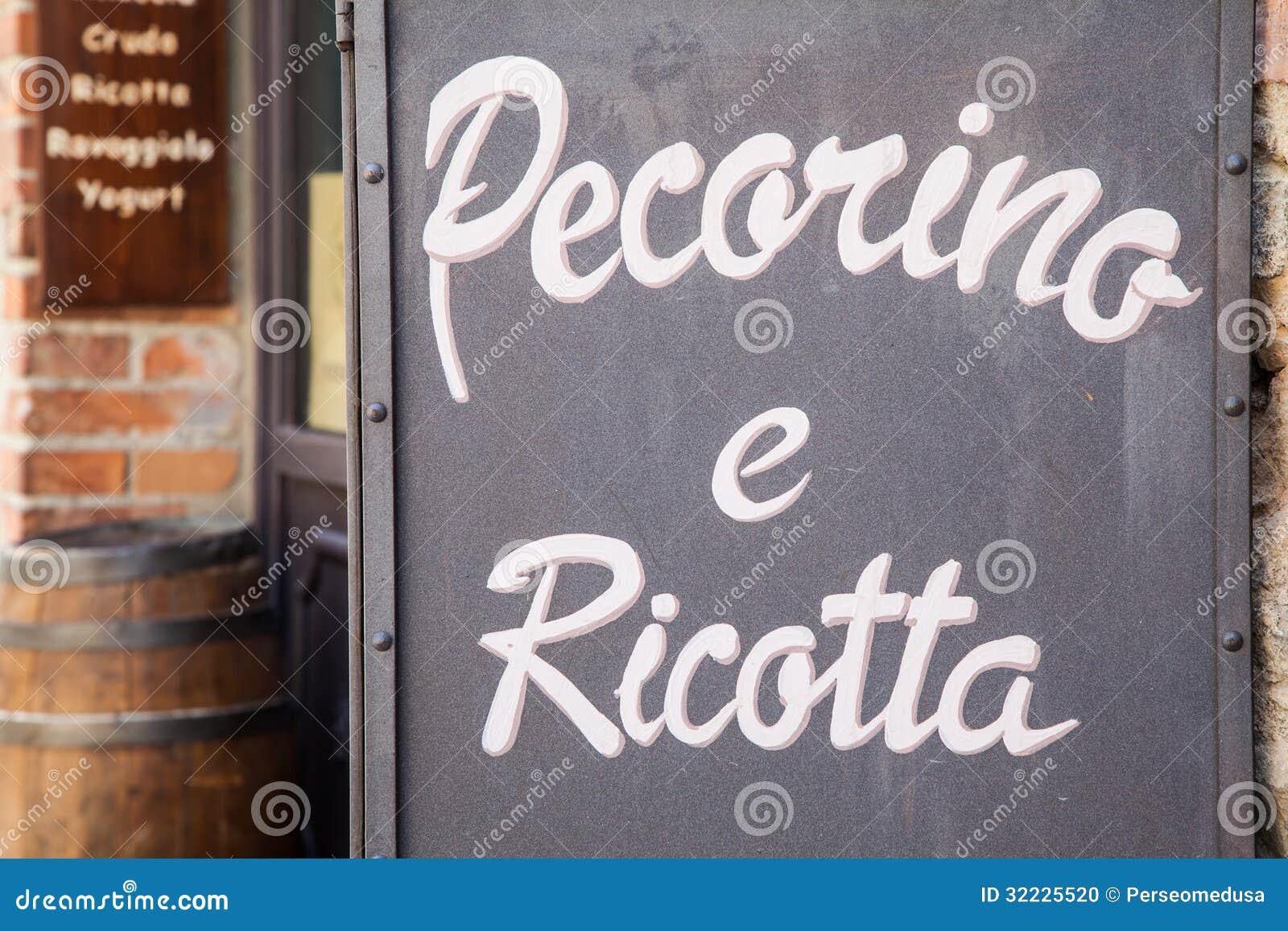 Download Italiano Cacioteca foto de stock. Imagem de tipos, italiano - 32225520