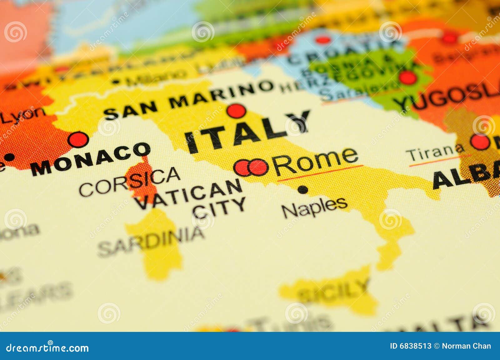 auf italien: