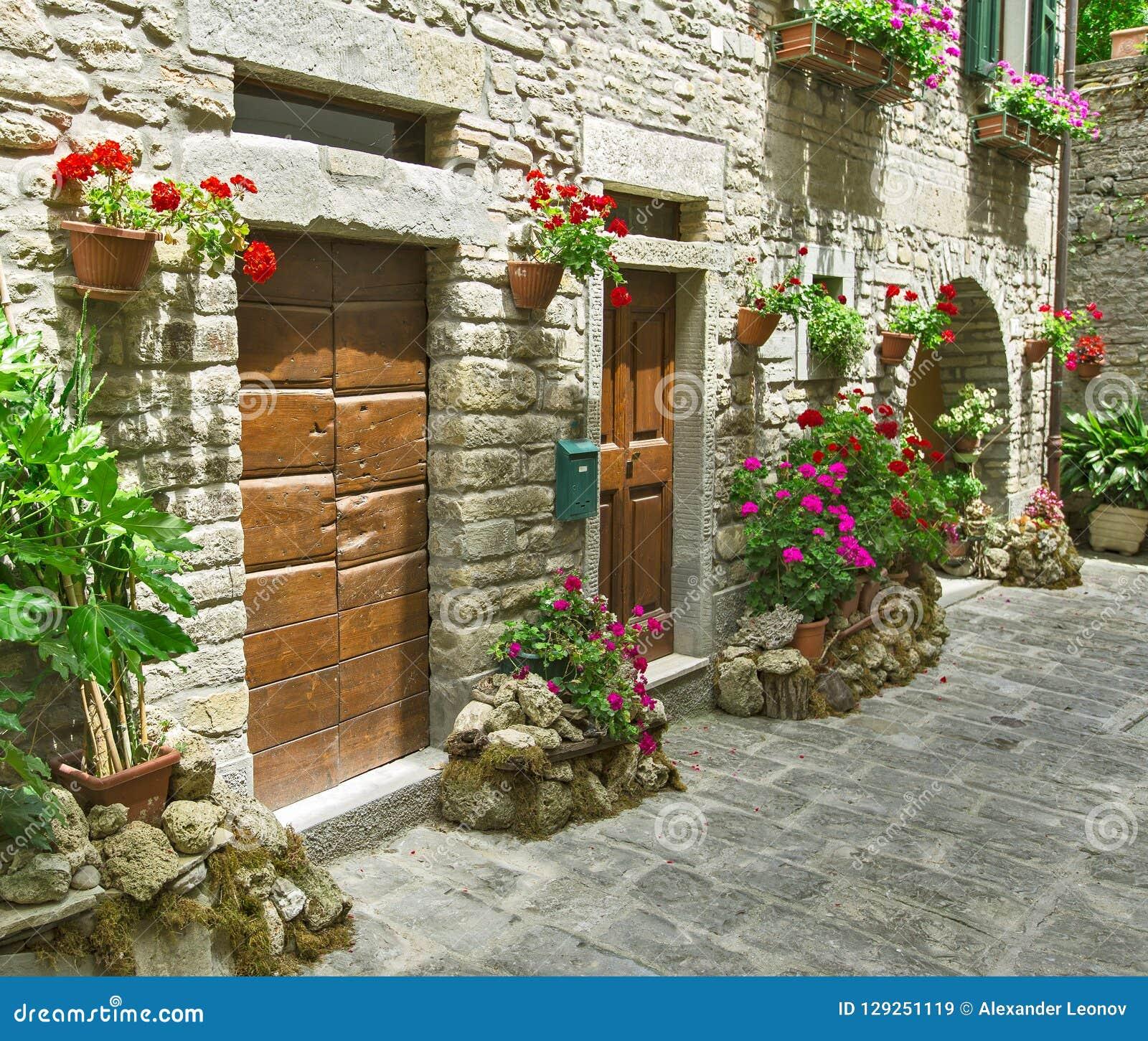 Italien Europa