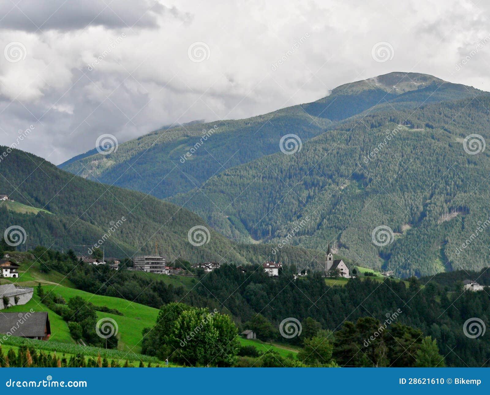 Italien-Rodeneck