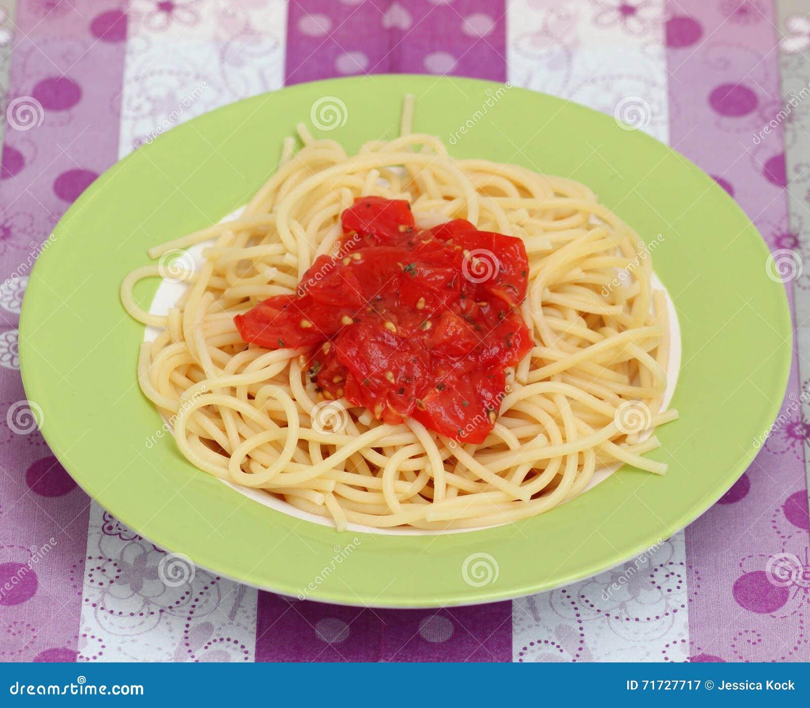 Italienische Teigwaren
