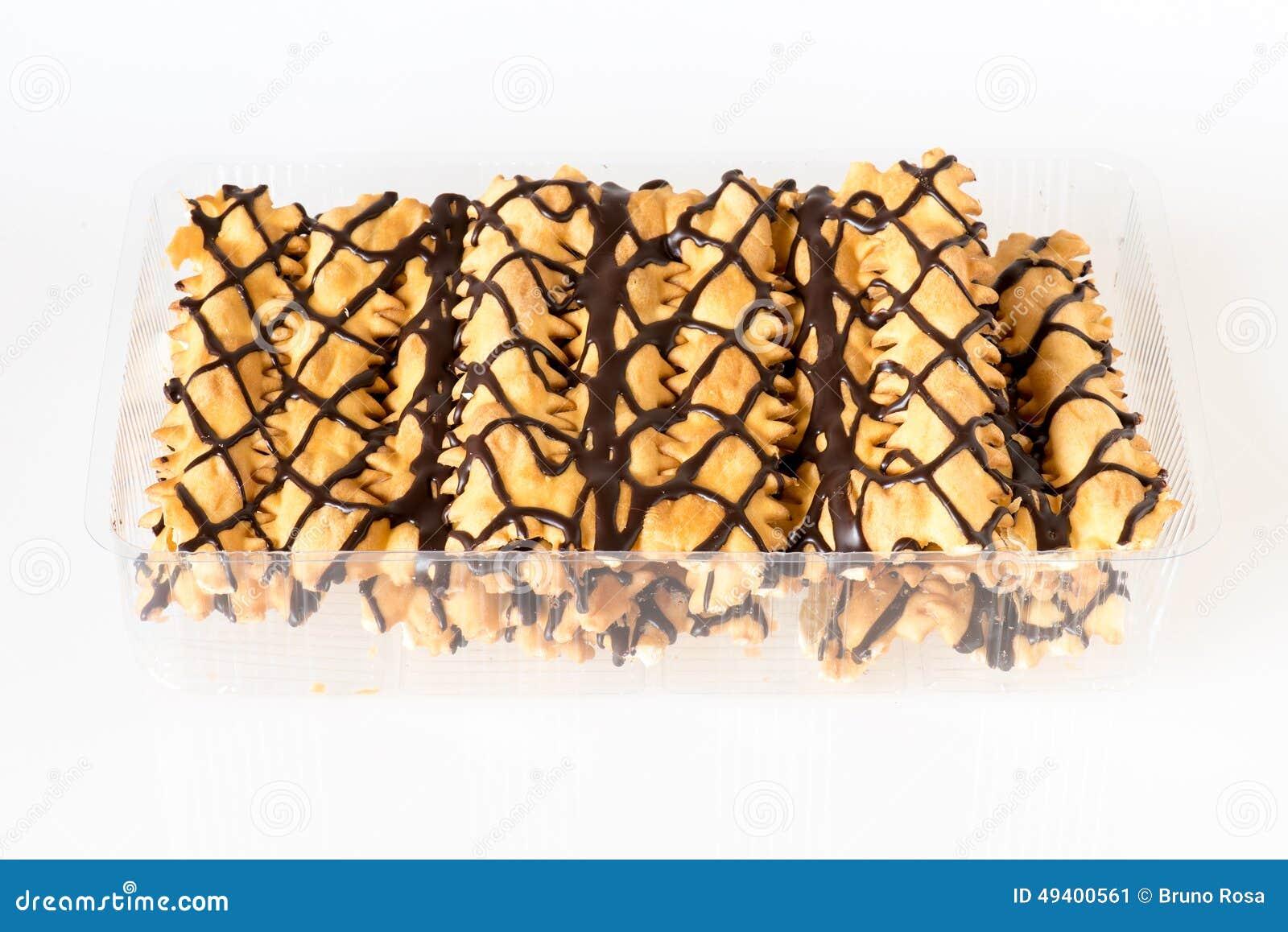 Download Italienischer Traditioneller Nachtisch Für Den Karneval Genannt Stockbild - Bild von diät, störung: 49400561