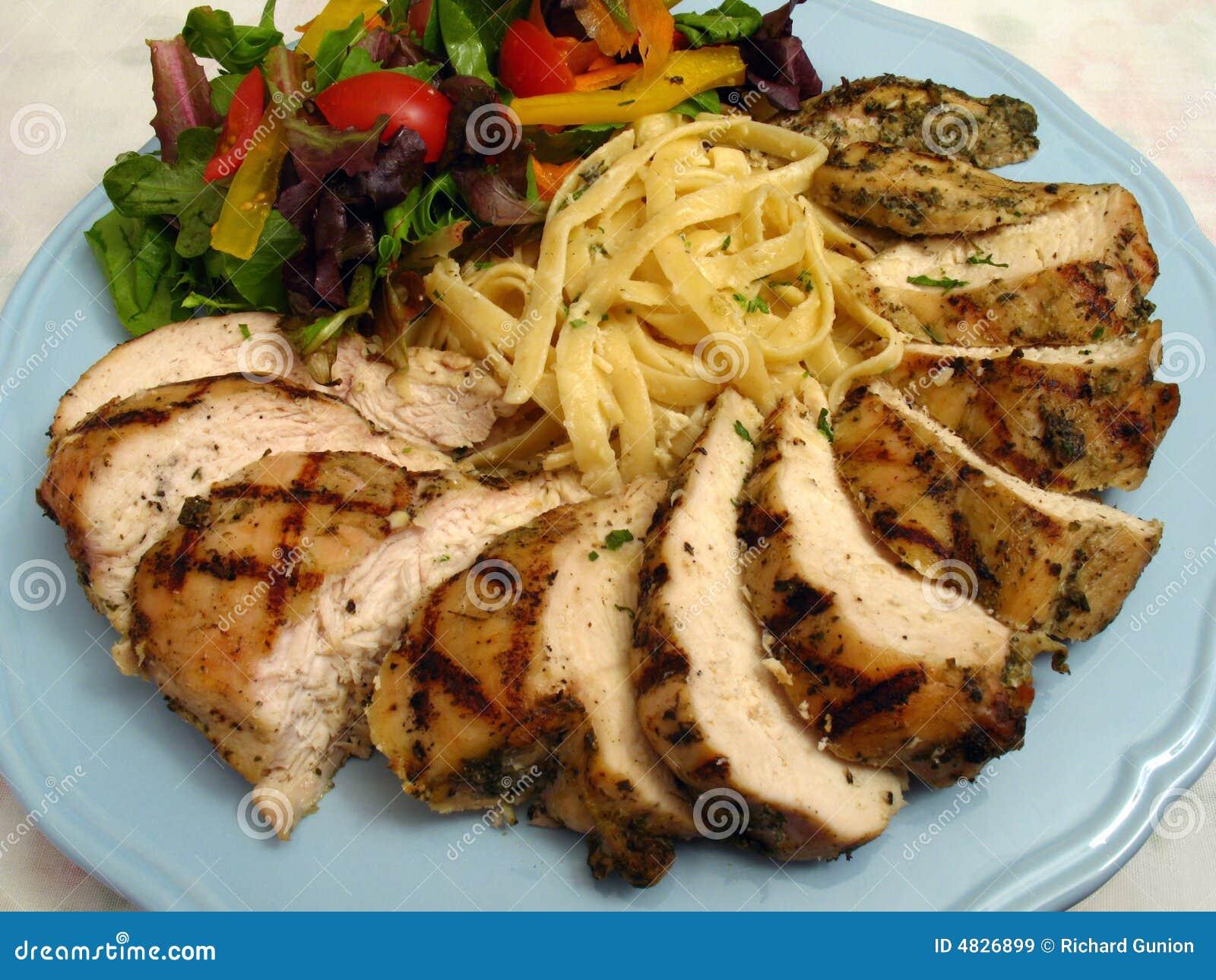 Italienisches Nahrungsmittelfest