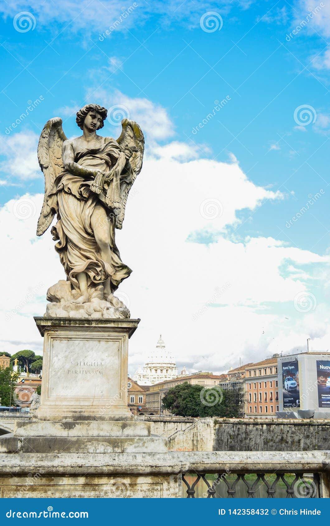 Italienisches Statuentageslicht