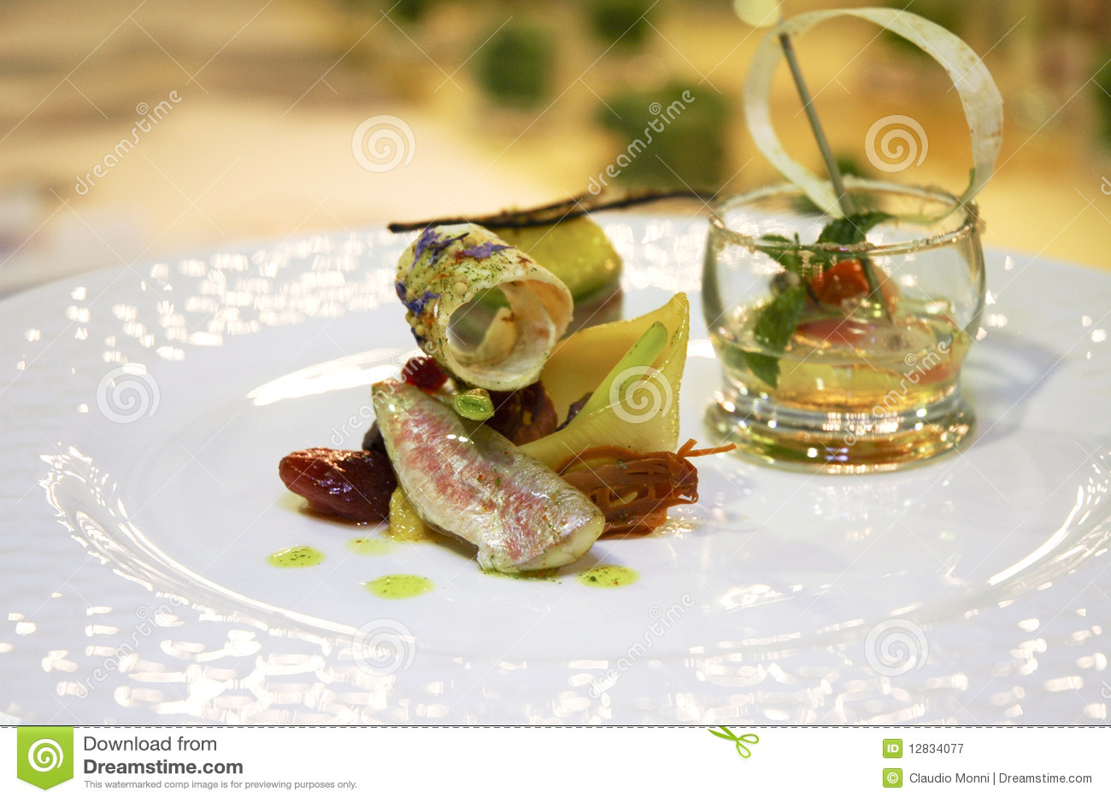 Italiensk kokkonst
