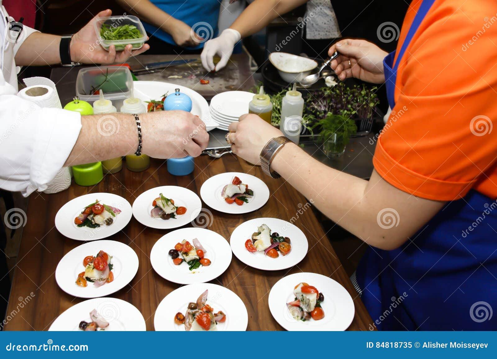 Italiensk matlagning