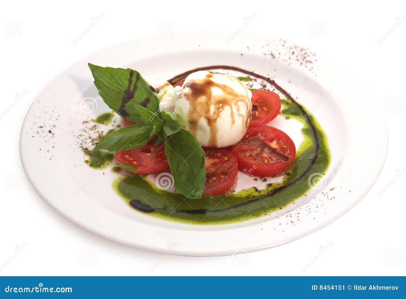 Italiensk parmesan