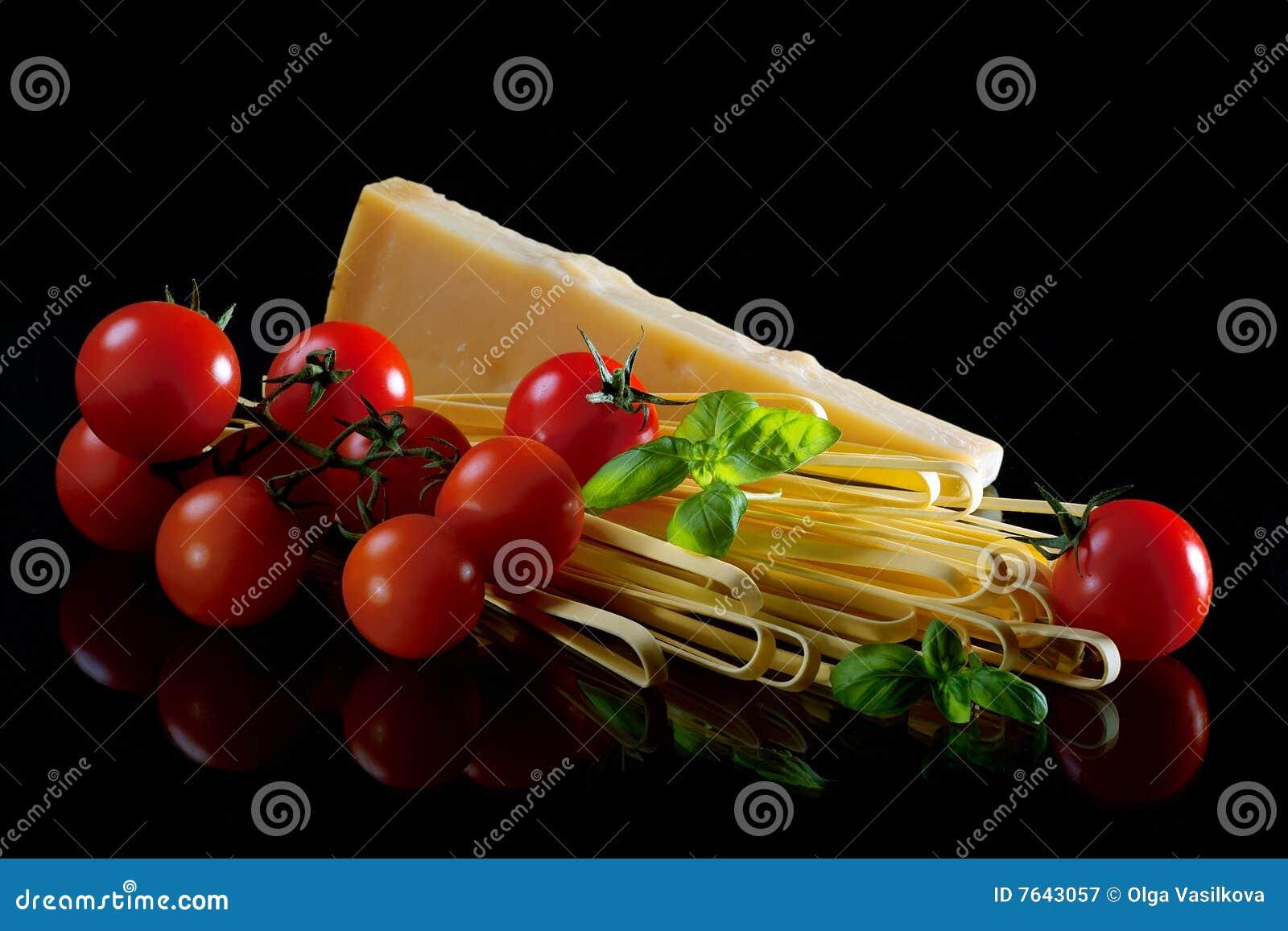 Italiensk pasta