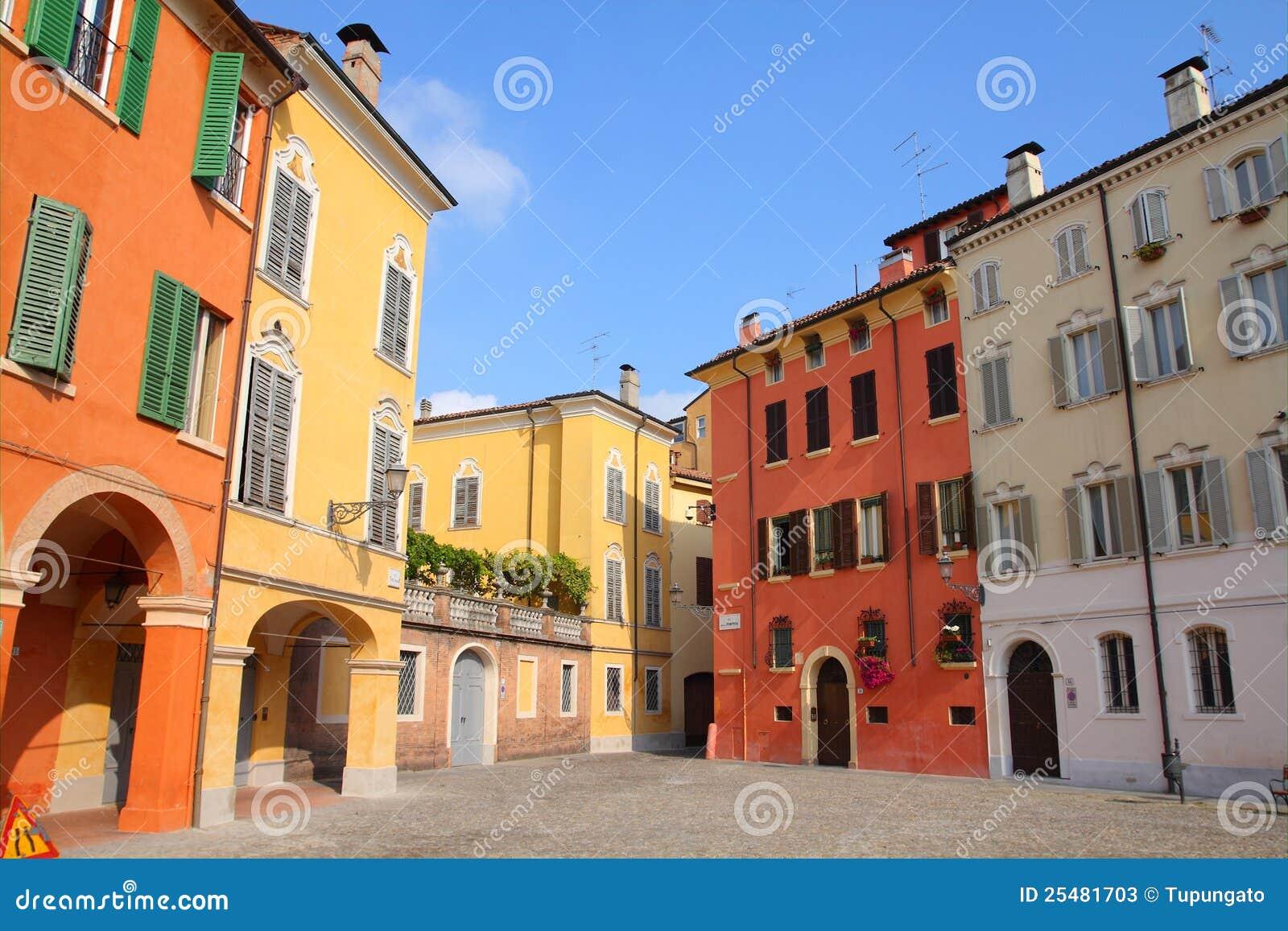 Italy modena