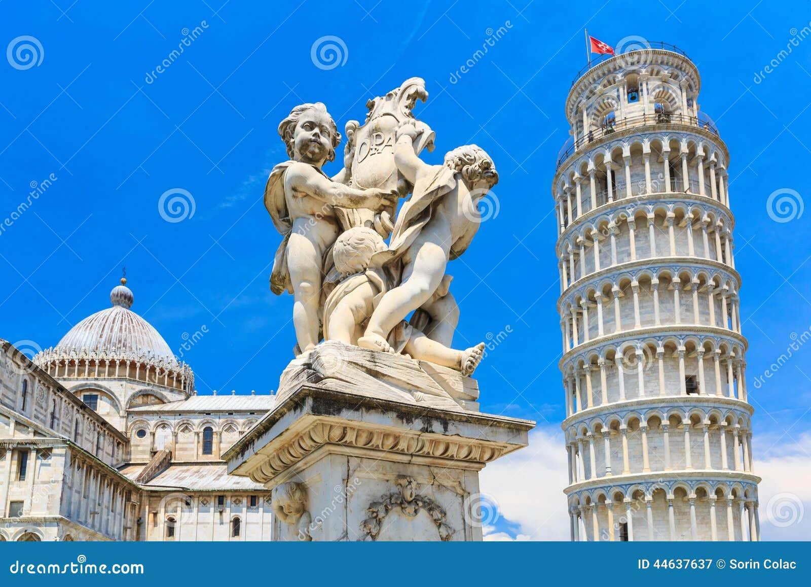 Italy pisa