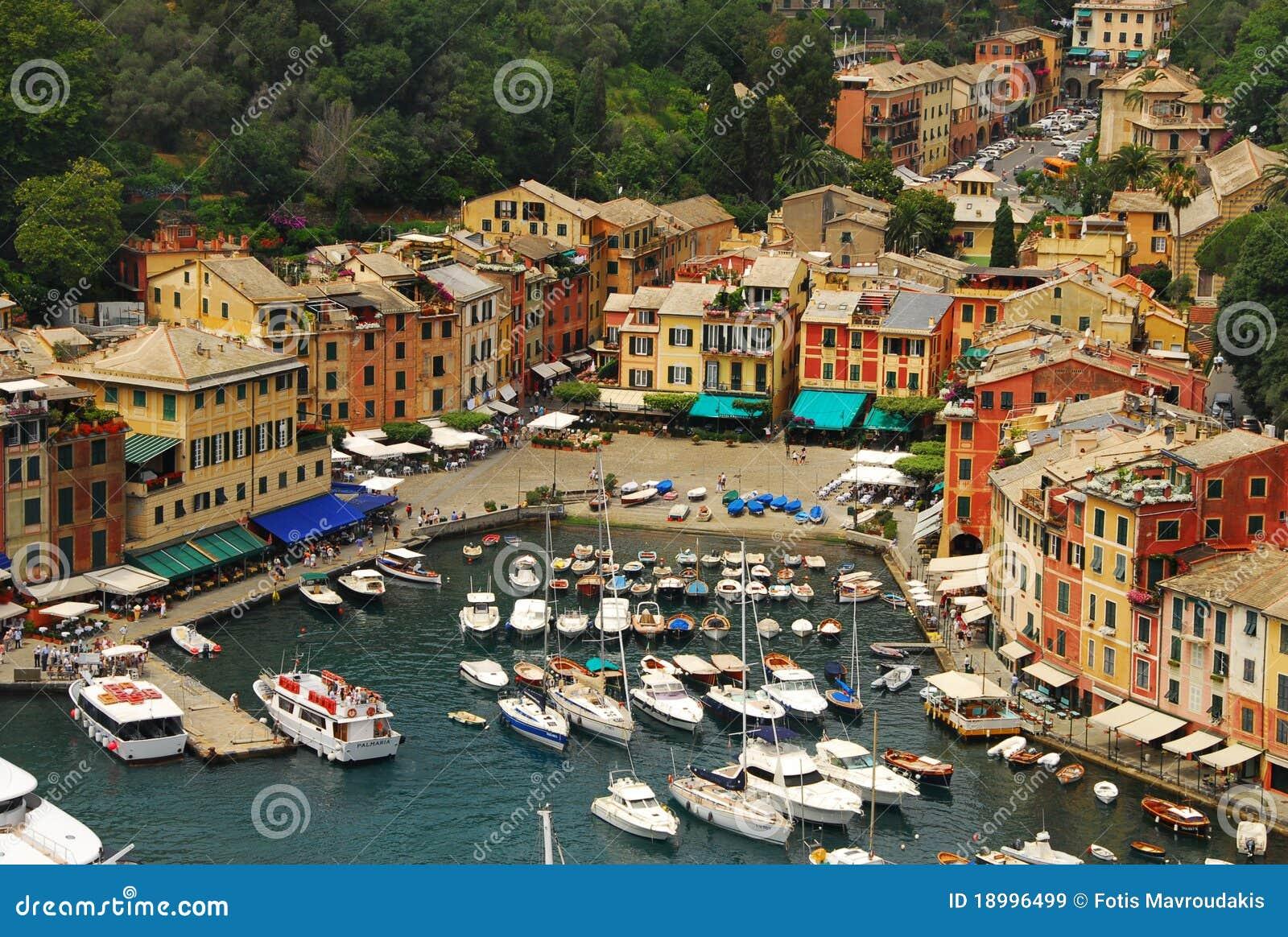 Italy portofino