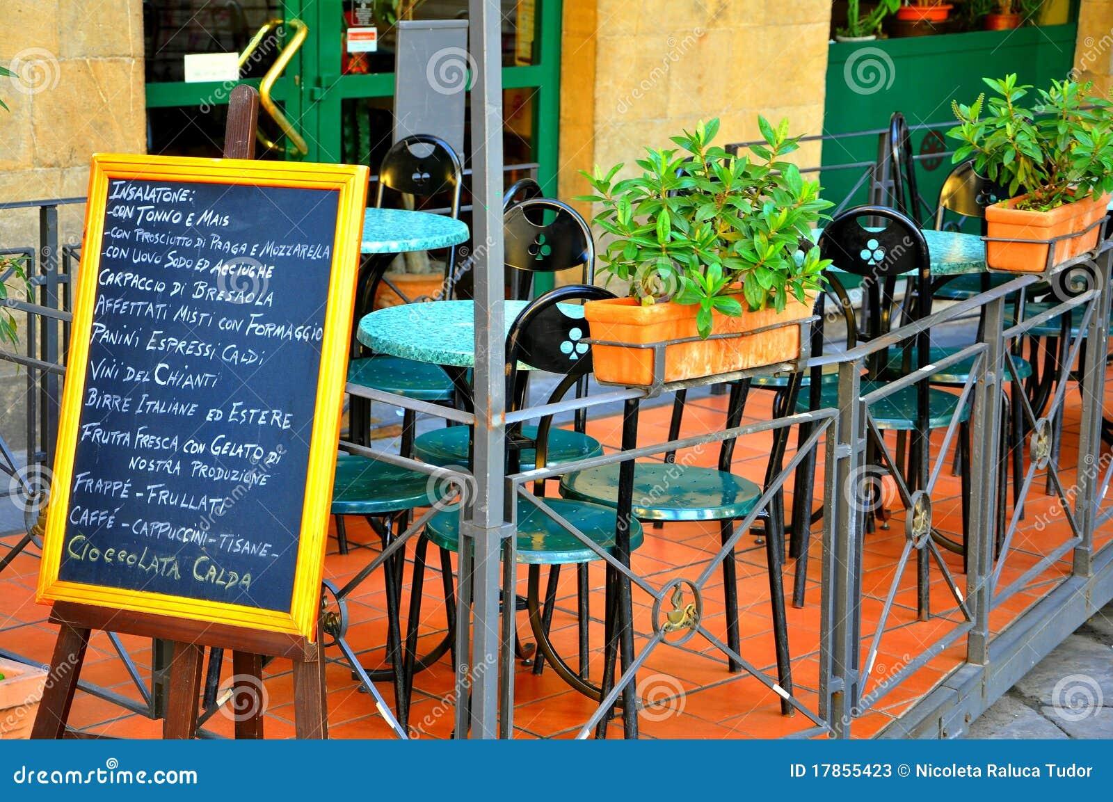 Italy restaurang