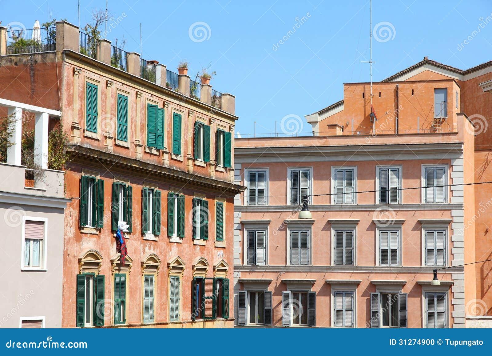 Italy Rome Stock Photo Image 31274900