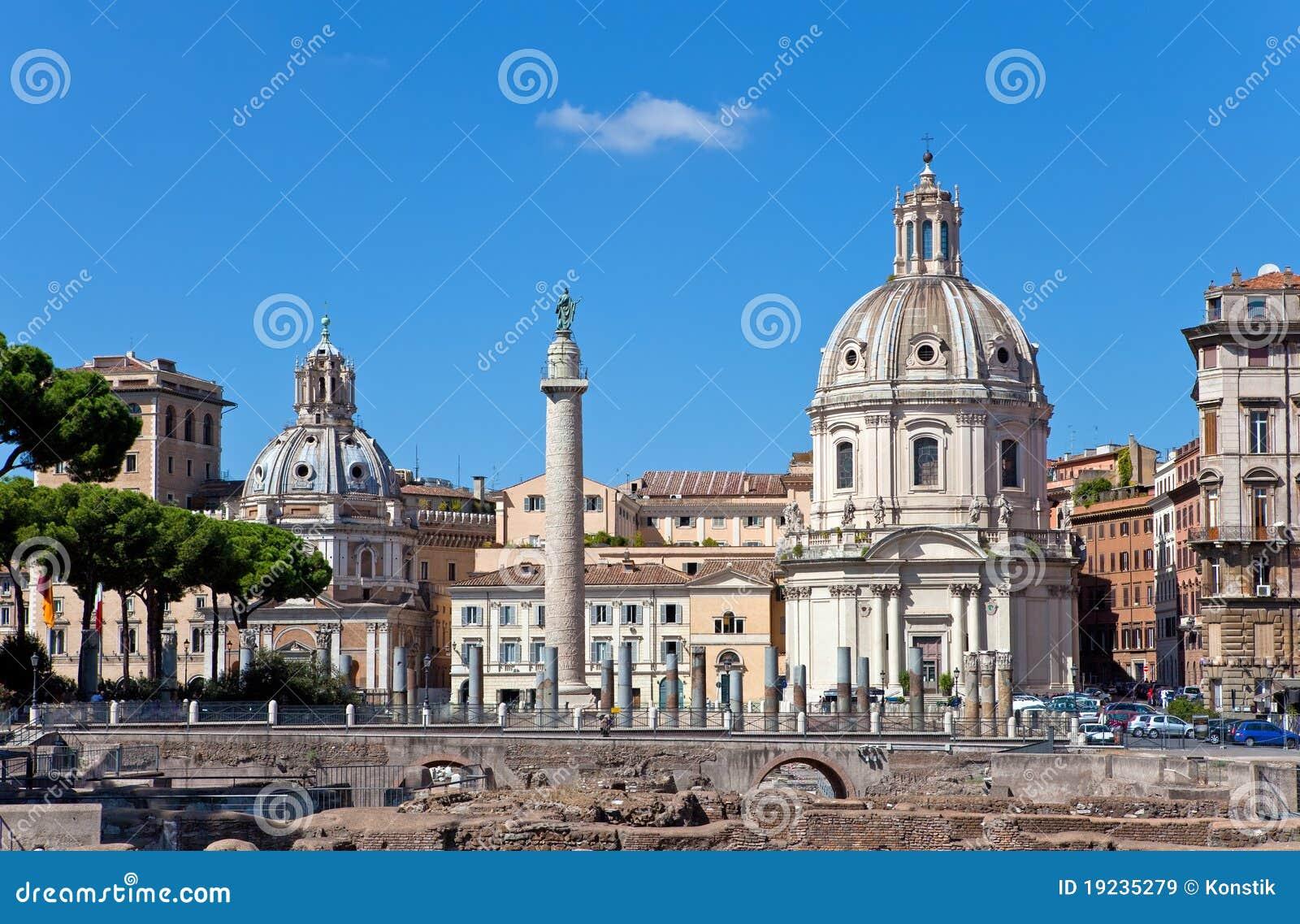 wichtige kirchen in rome - photo#7