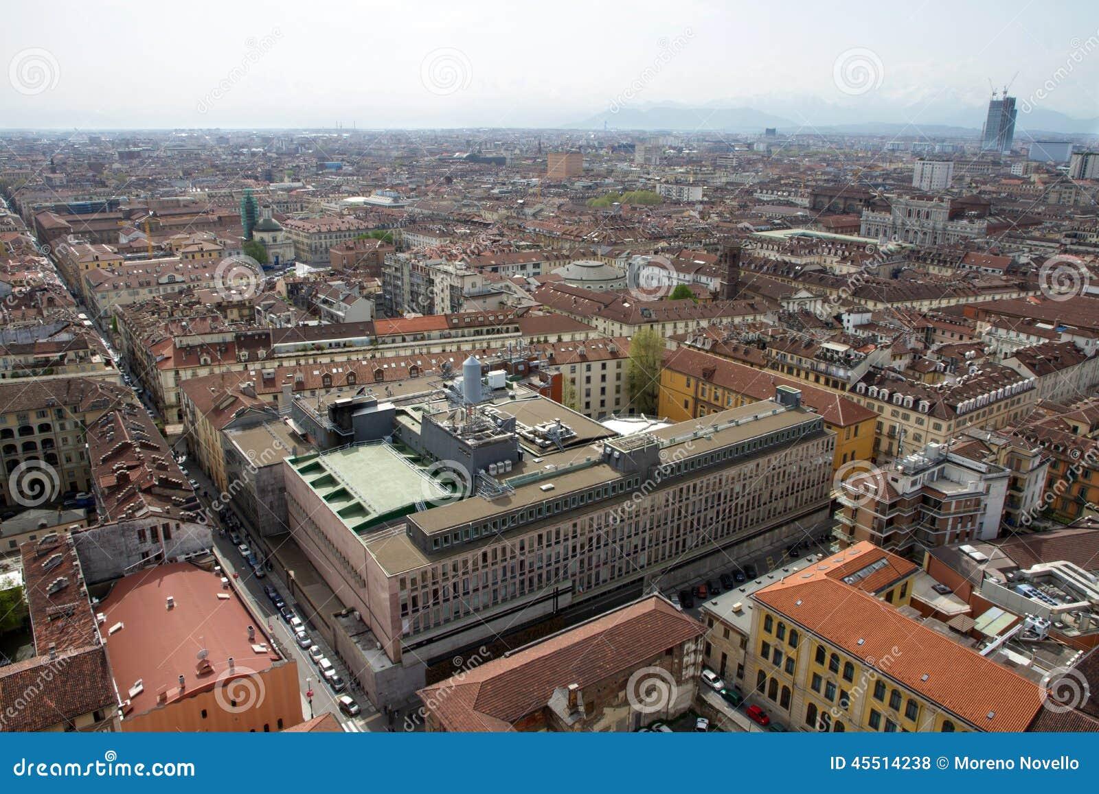 Italy Torino