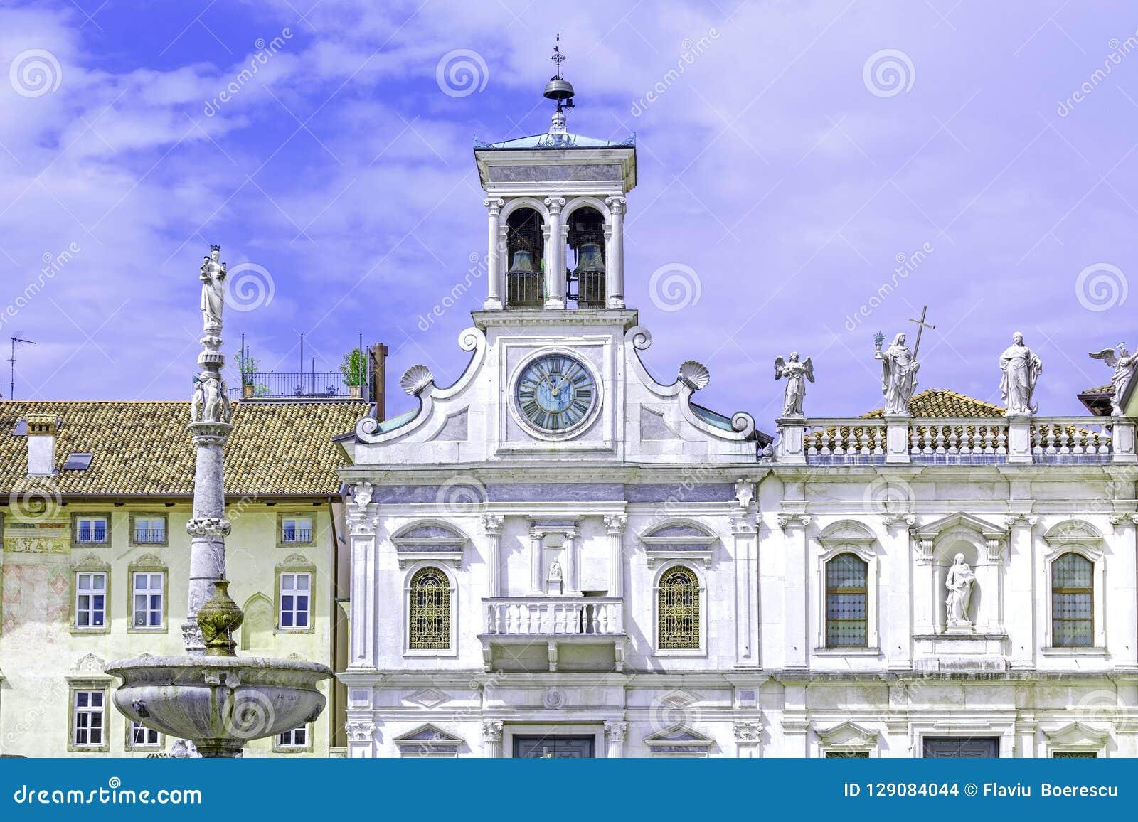 Italy Udine