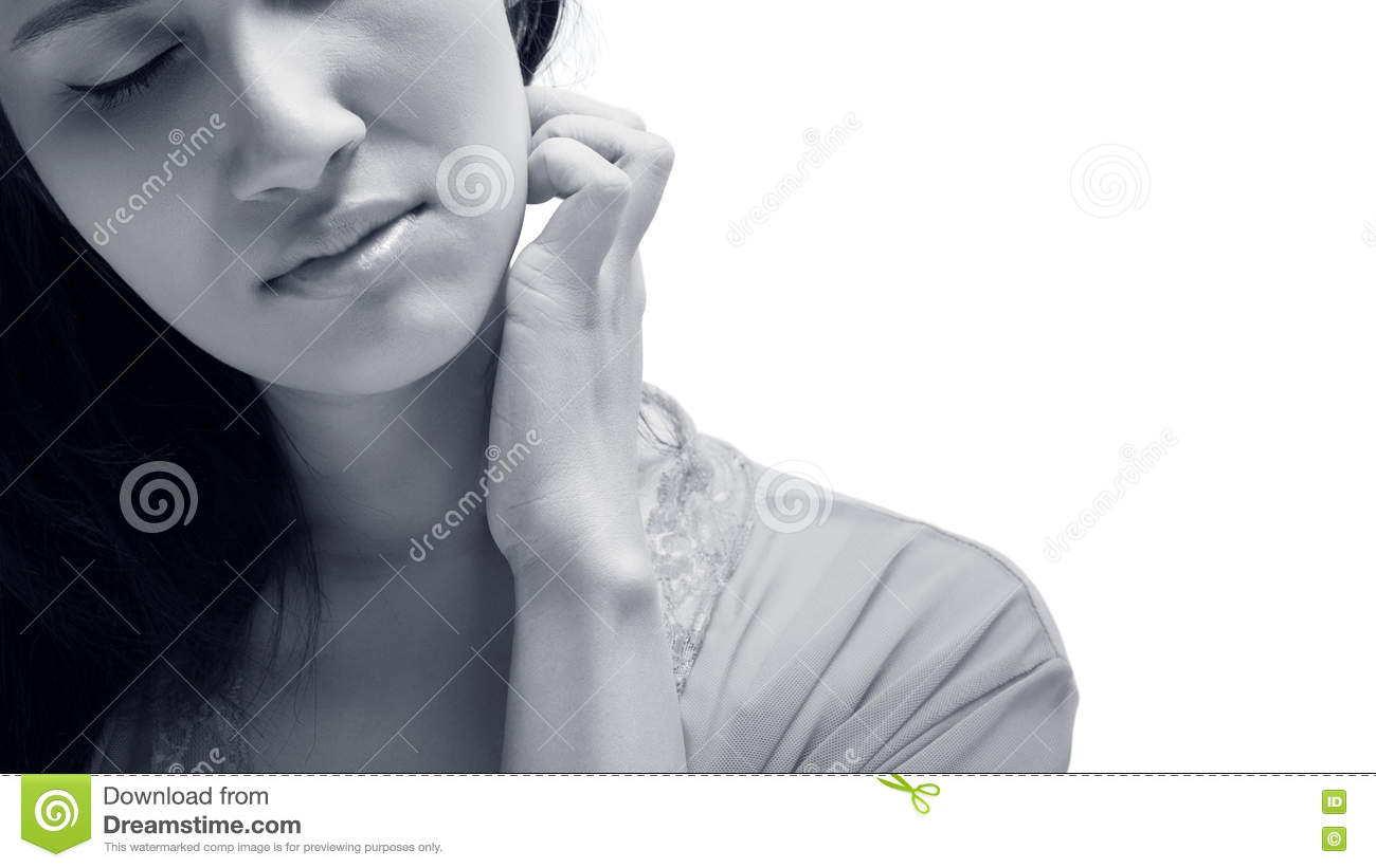 Itching Stock Photo - Image: 78459354