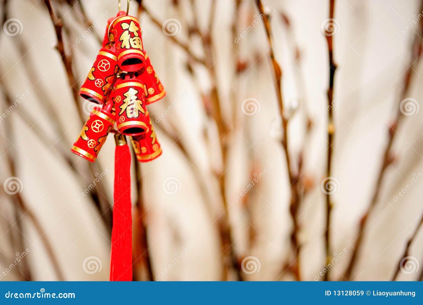 Item en Año Nuevo chino