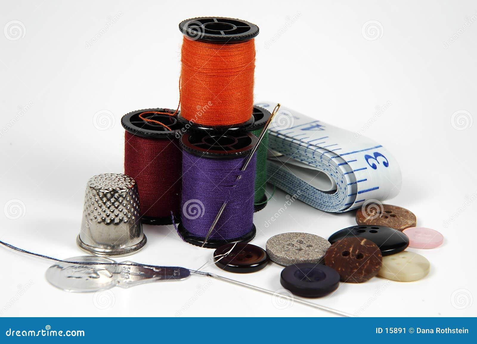 Items de costura