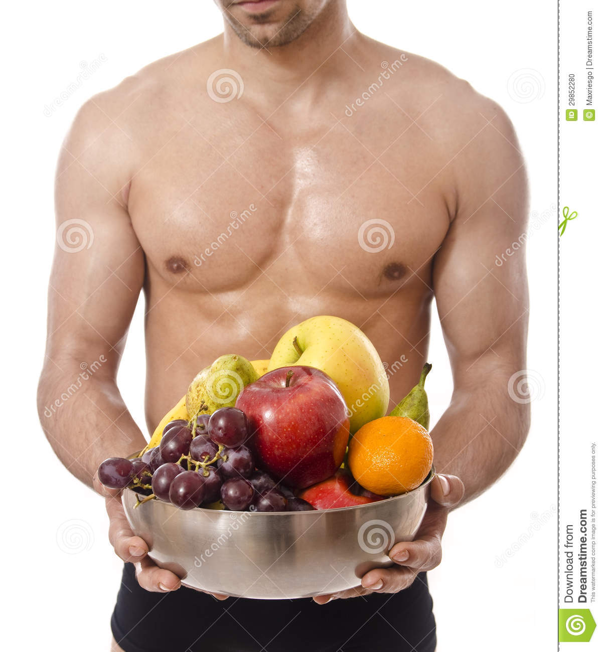 is it healthy to only eat fruit mountain fruit