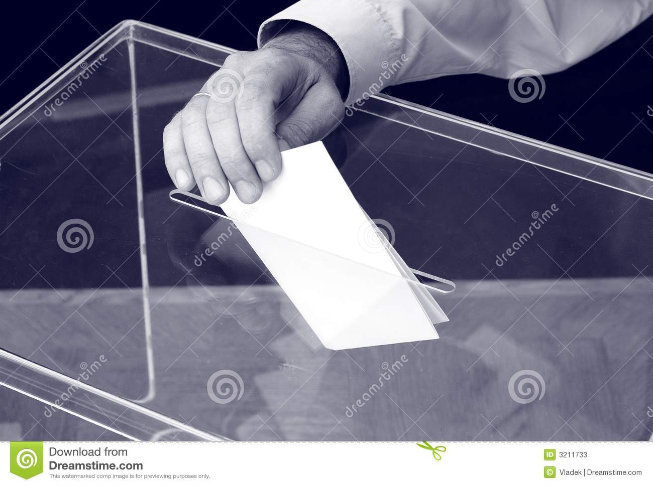 Its time for elections