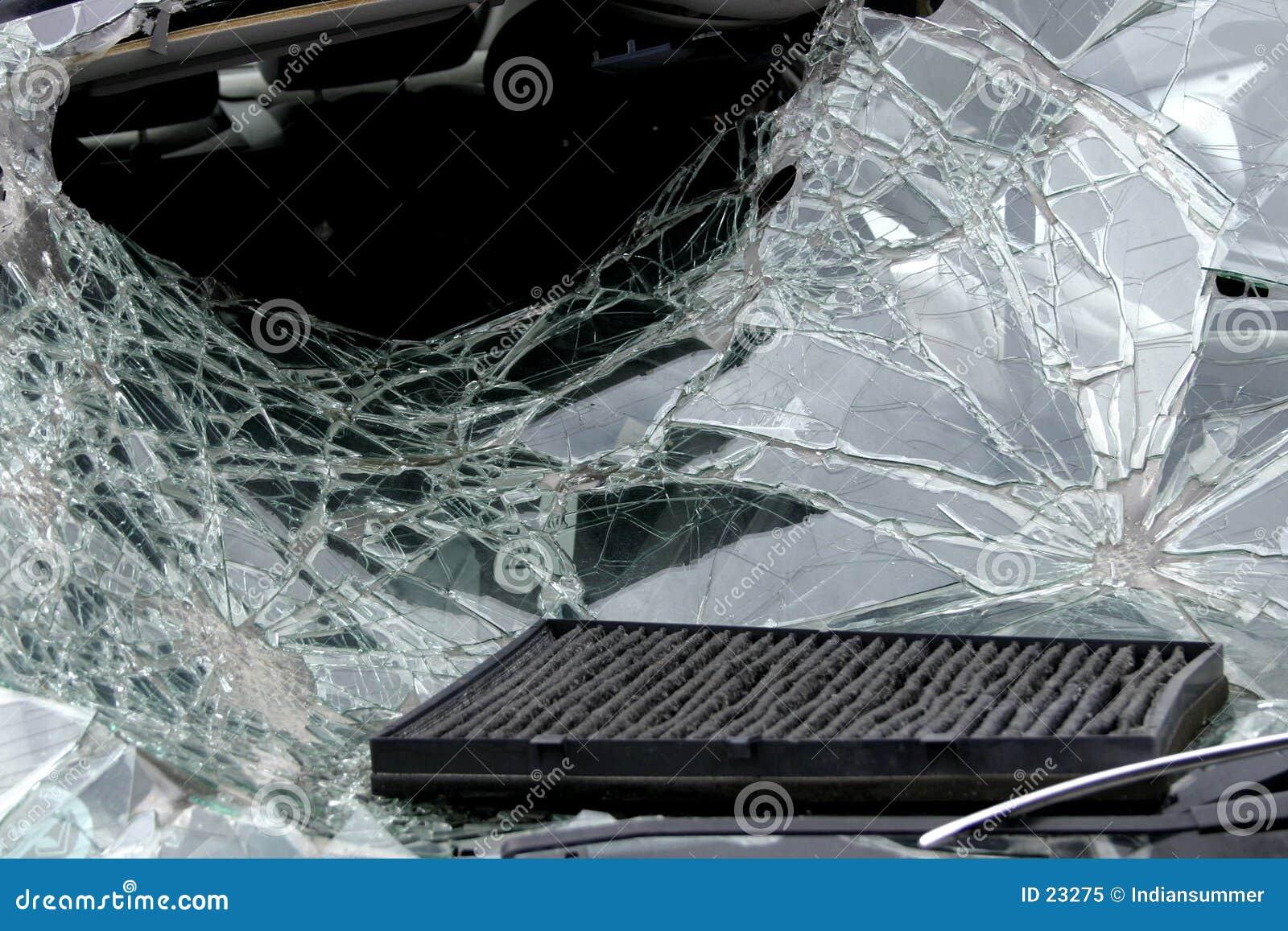 Iv аварии