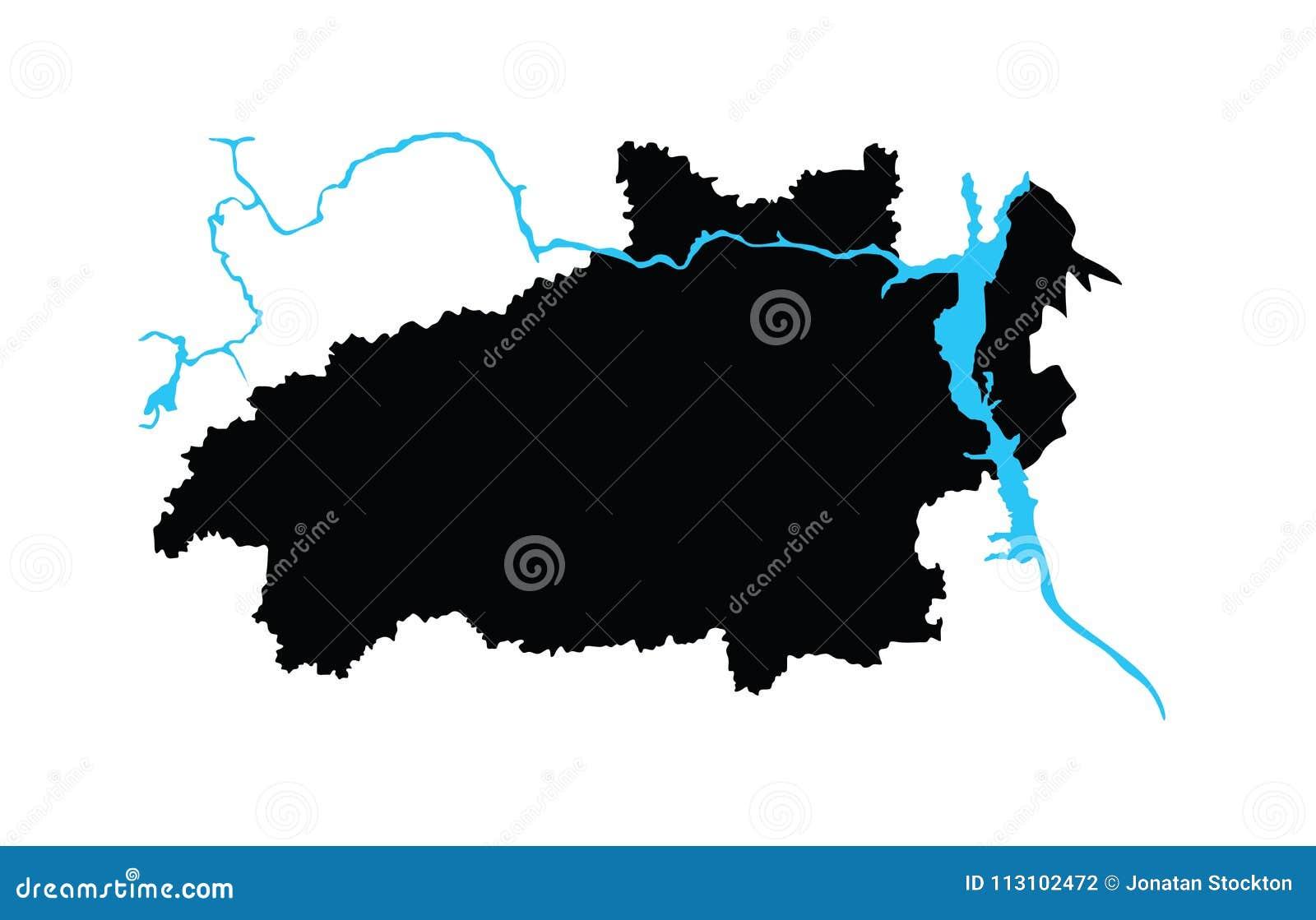 Ivanovskaya oblast russia