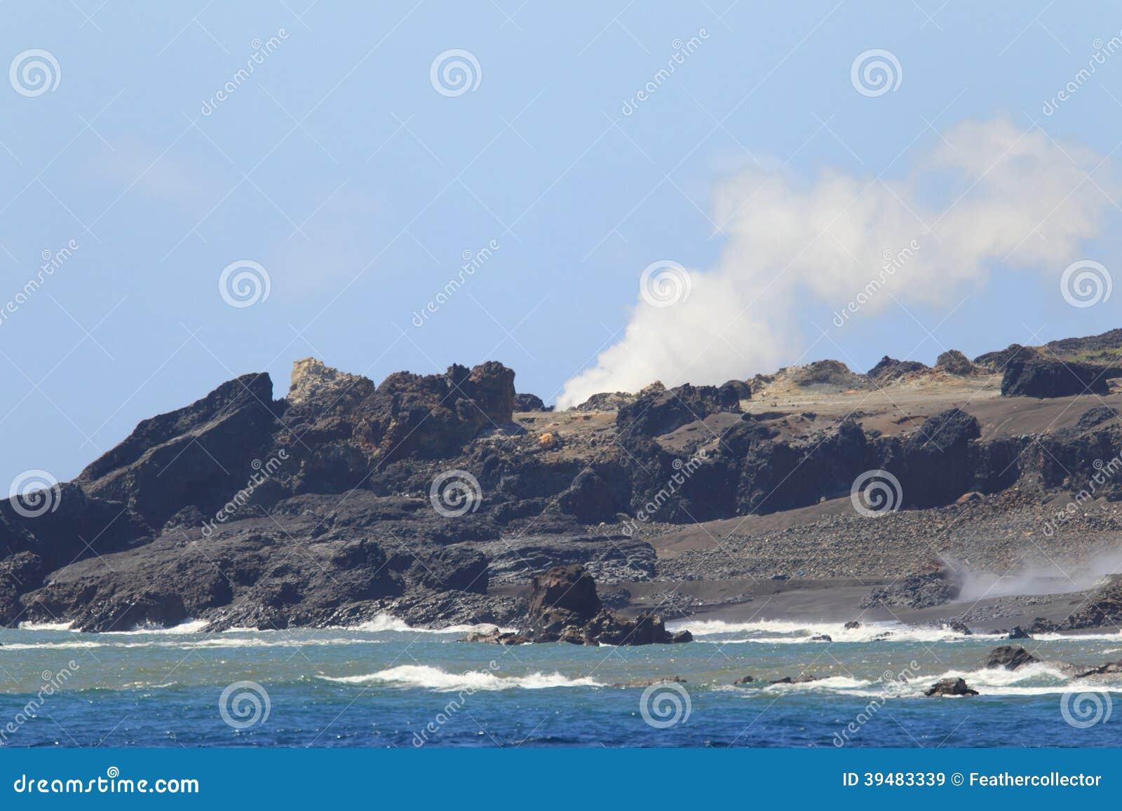 Iwo Island