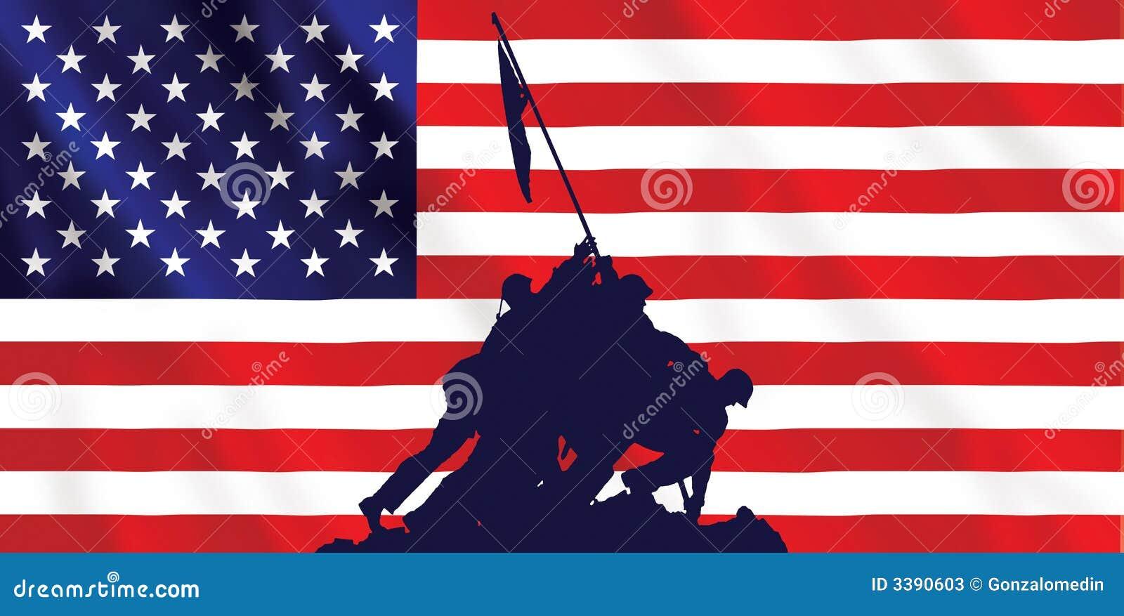 Iwo Jima Wallpapers Wallpaper 1920?1080 Raising the Flag on Iwo ...