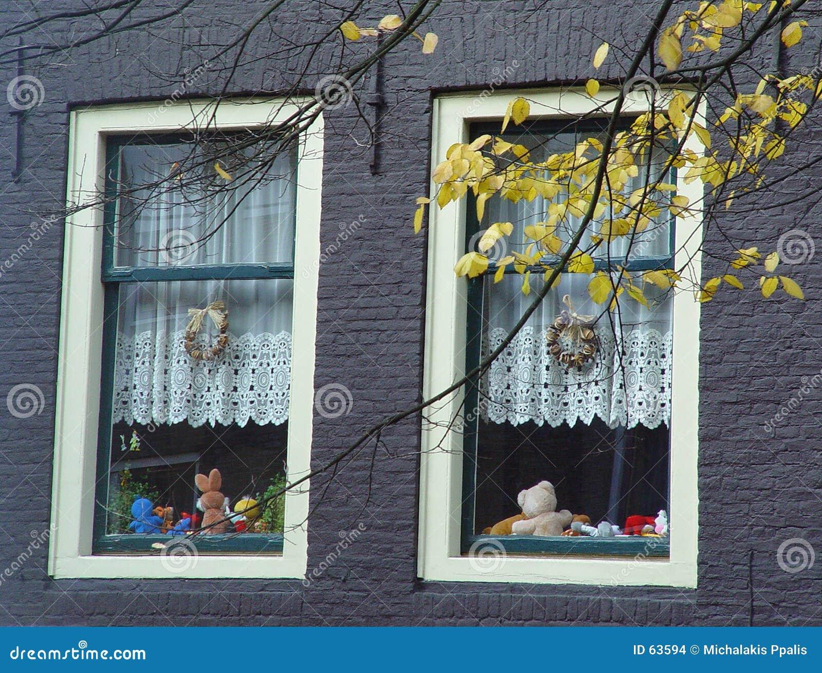 Izbowi okno