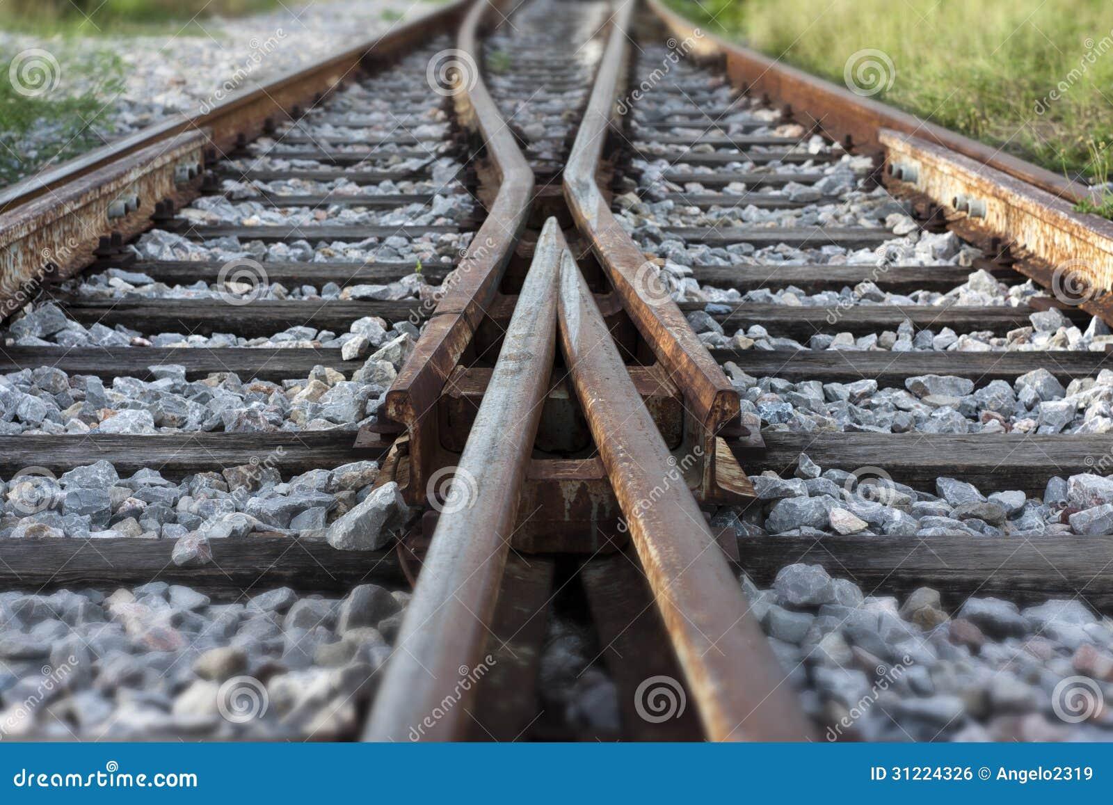 Järnvägdeltagande