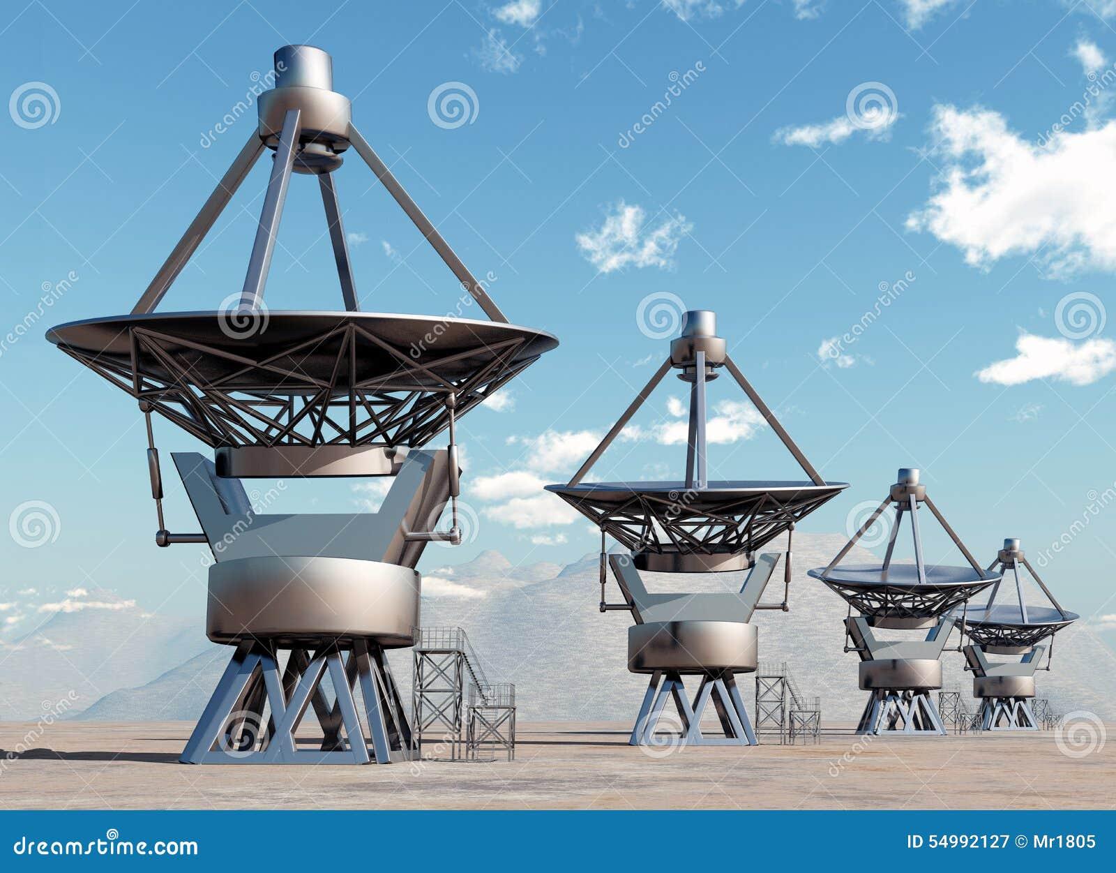 Jätte- teleskop