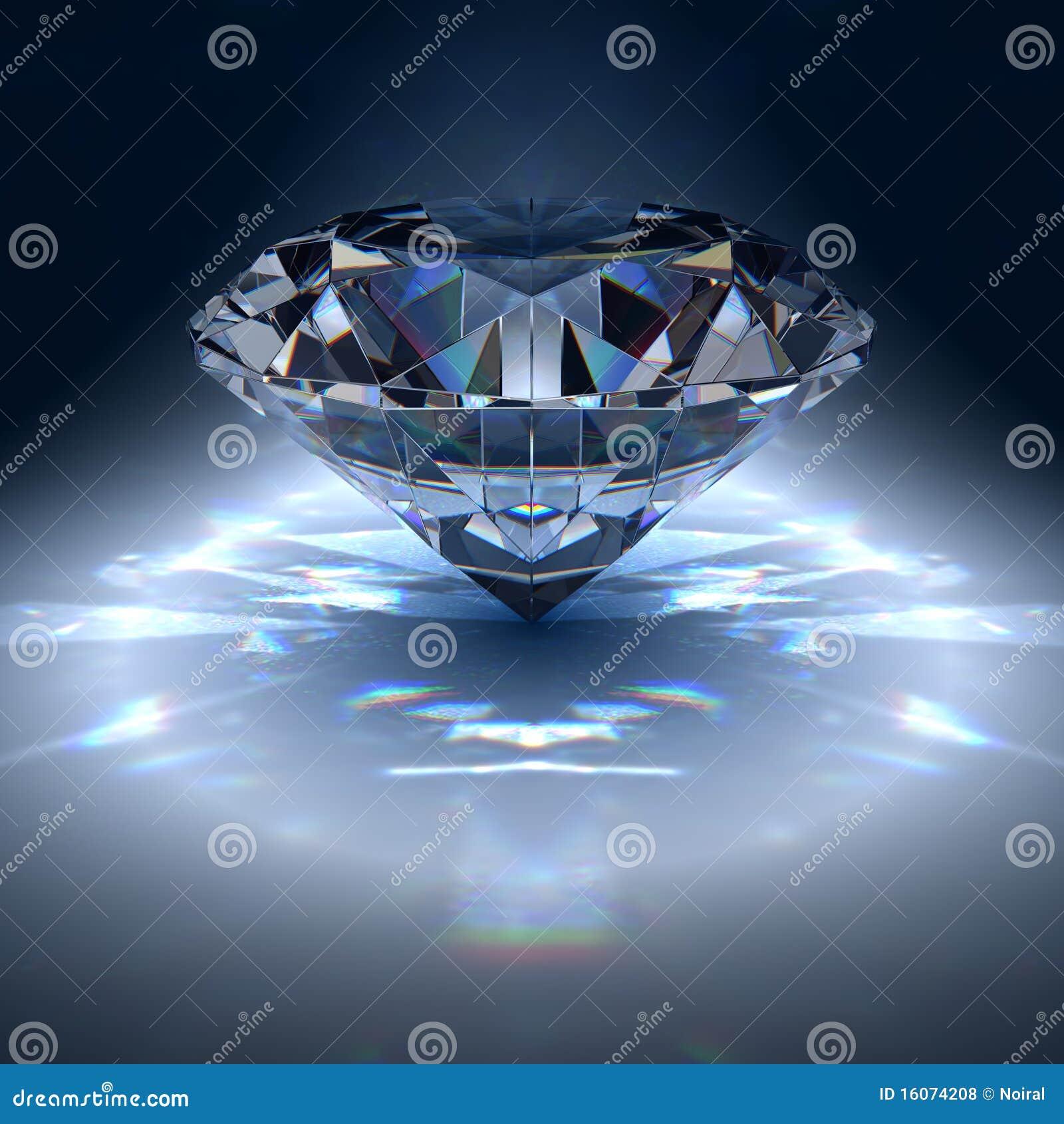 Jóia do diamante